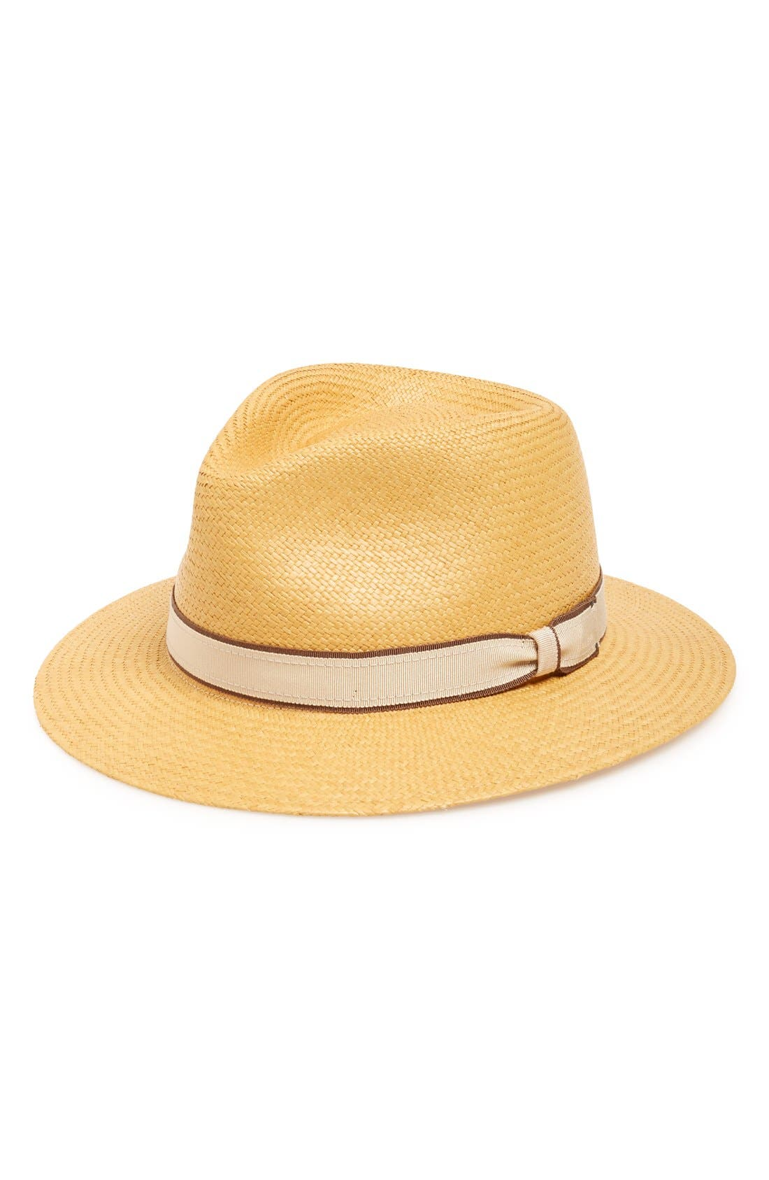BAILEY 'Brooks' Panama Hat