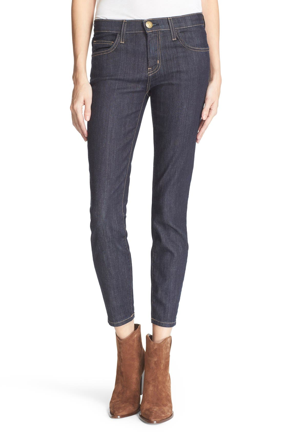 Main Image - Current/Elliott 'The Stiletto' Skinny Jeans