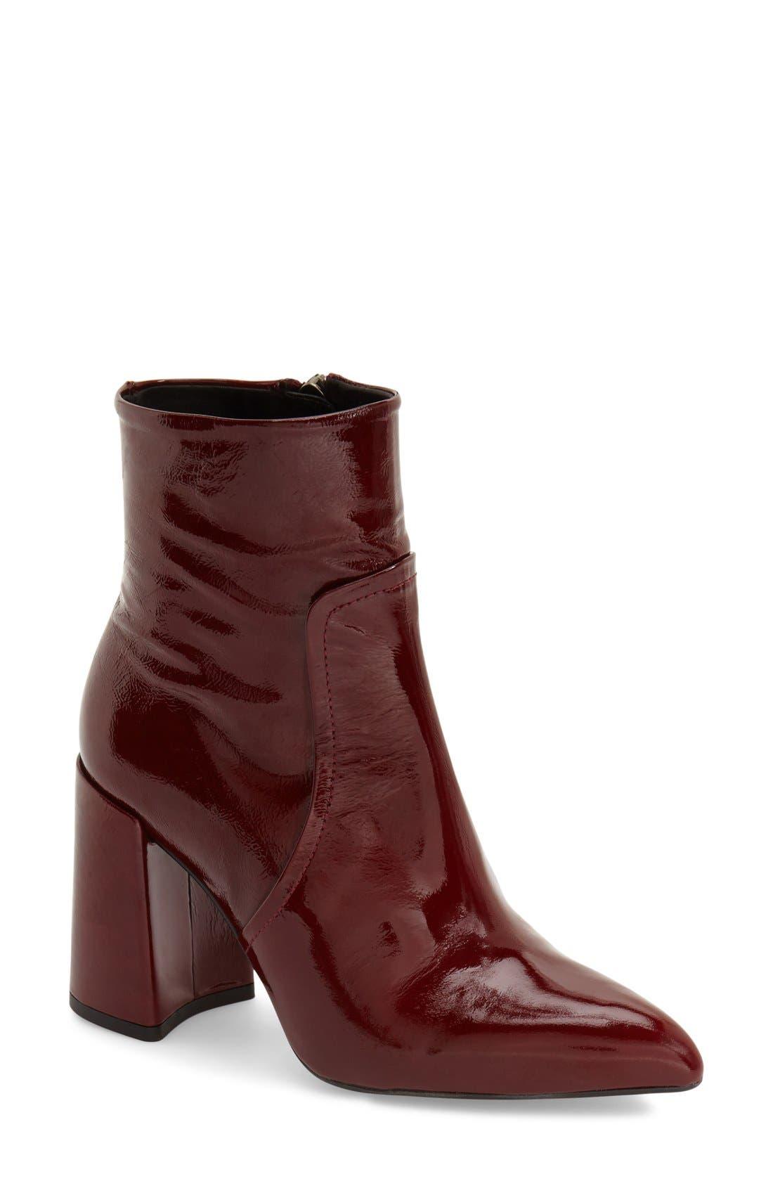 Alternate Image 1 Selected - Topshop 'Hamptons' Boot (Women)
