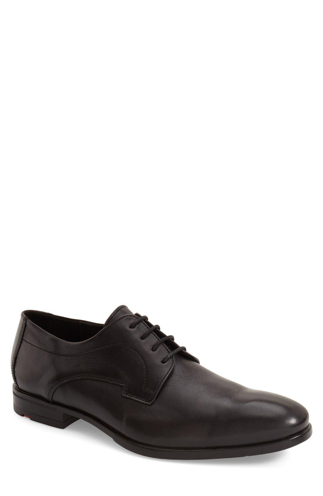 Lloyd 'Recit' Plain Toe Derby (Men)
