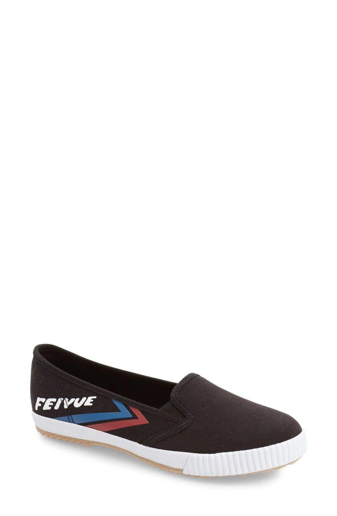FEIYUE. 'Fe Lo' Slip-On Sneaker
