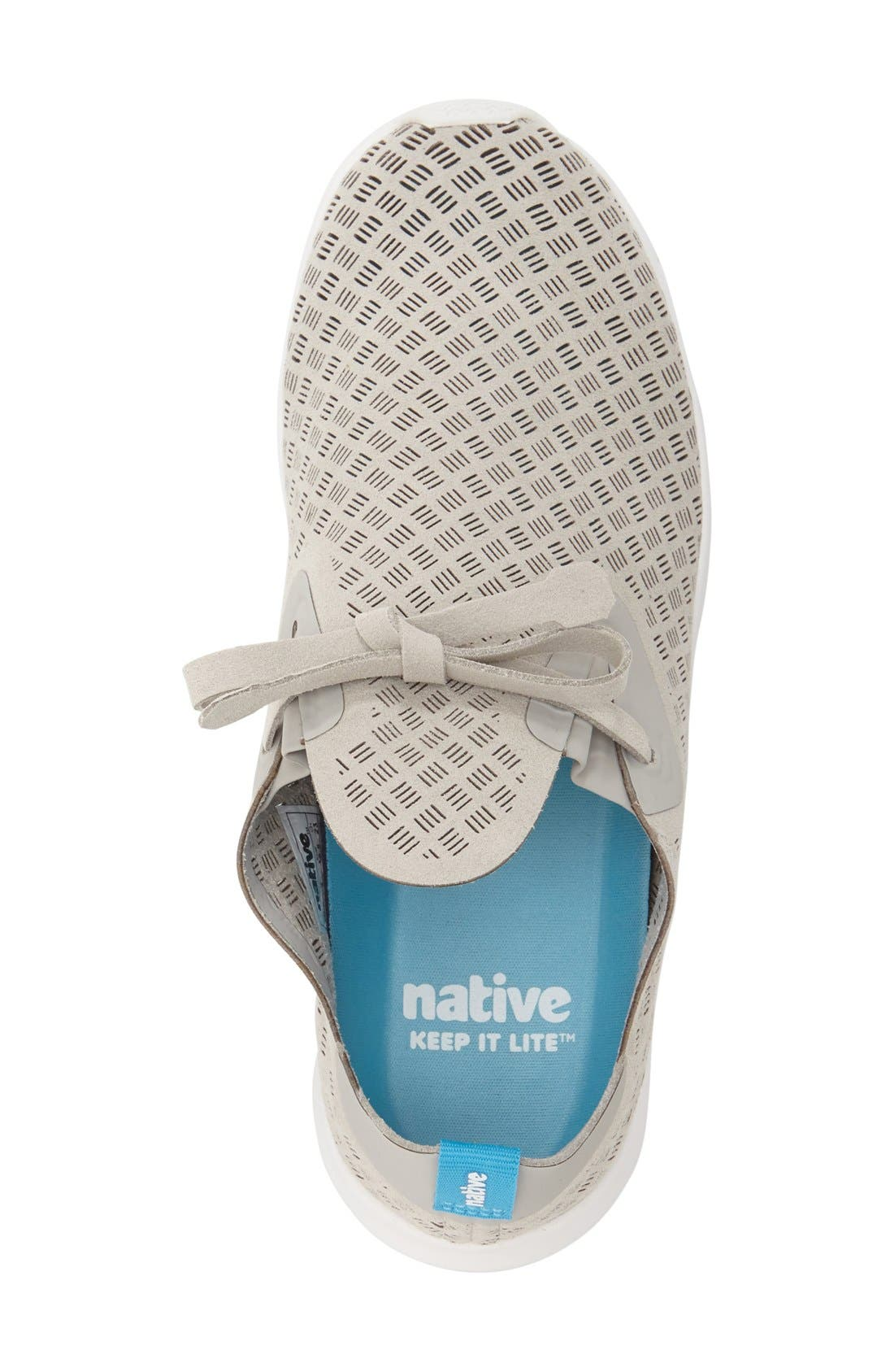 Alternate Image 3  - Native Shoes 'Apollo Mox XL' Perforated Sneaker (Women)