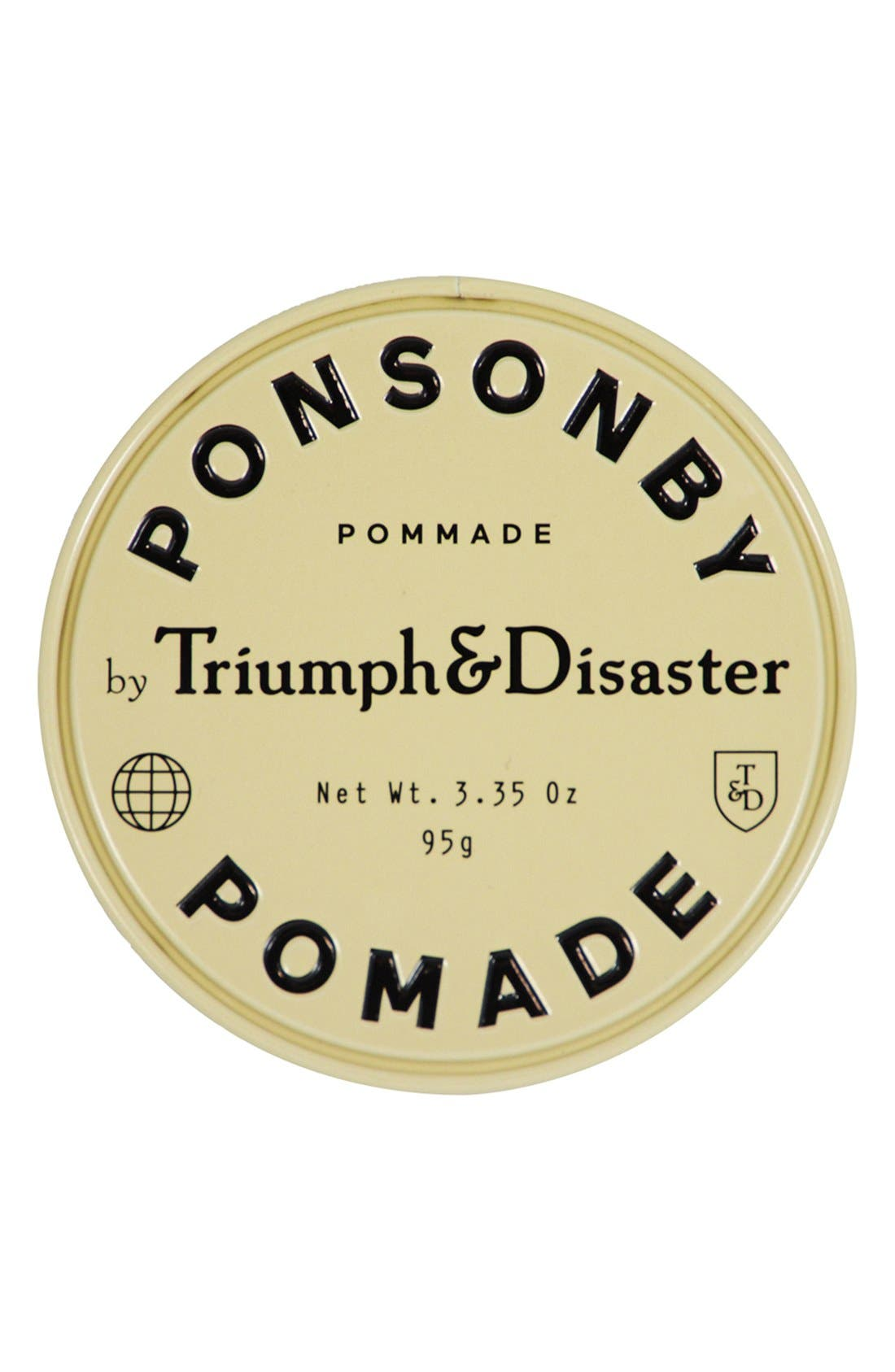 Triumph & Disaster 'Ponsonby' Pomade