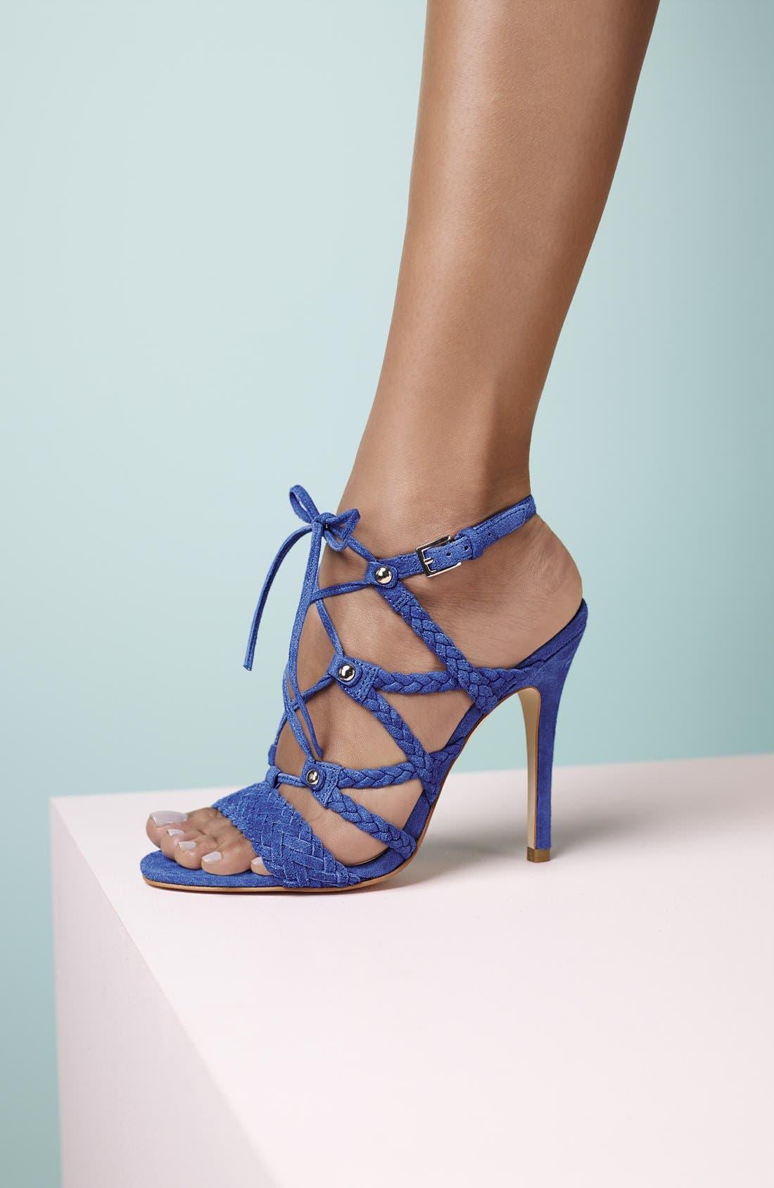 Alternate Image 5  - Ivanka Trump 'Hera' Sandal (Women)
