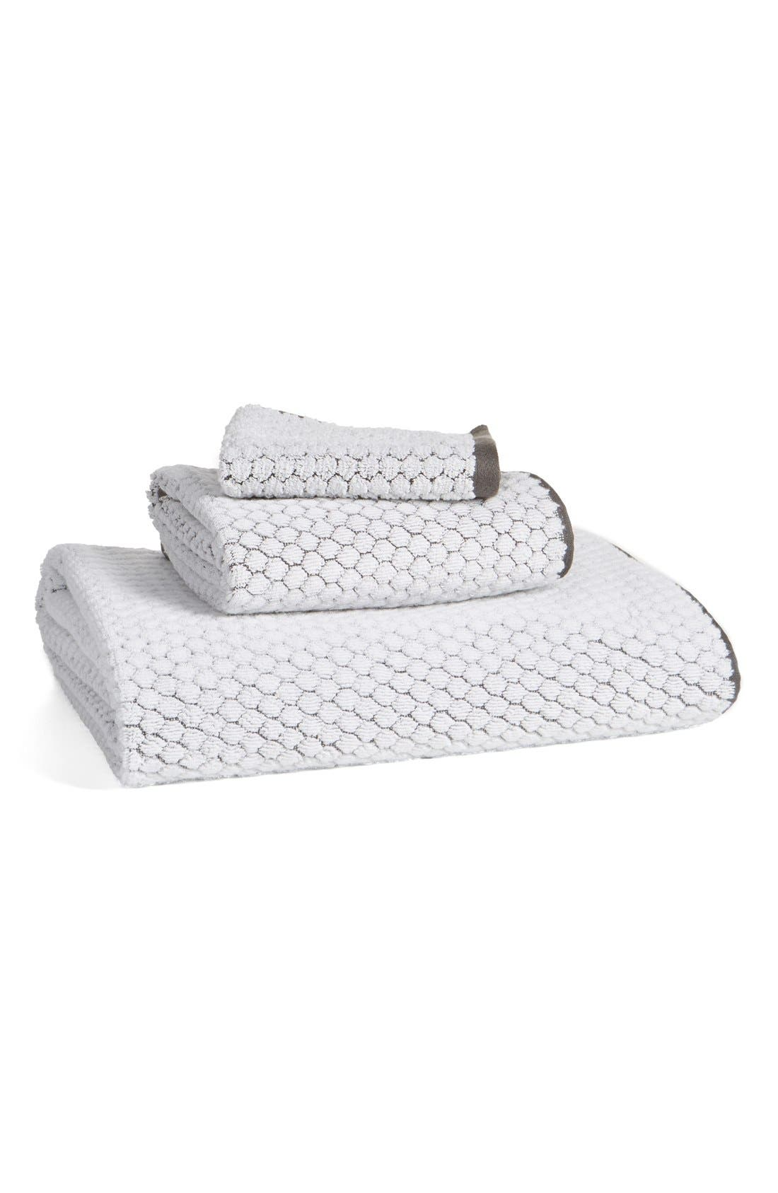 Nordstrom at Home 'Cobble' Towel Collection