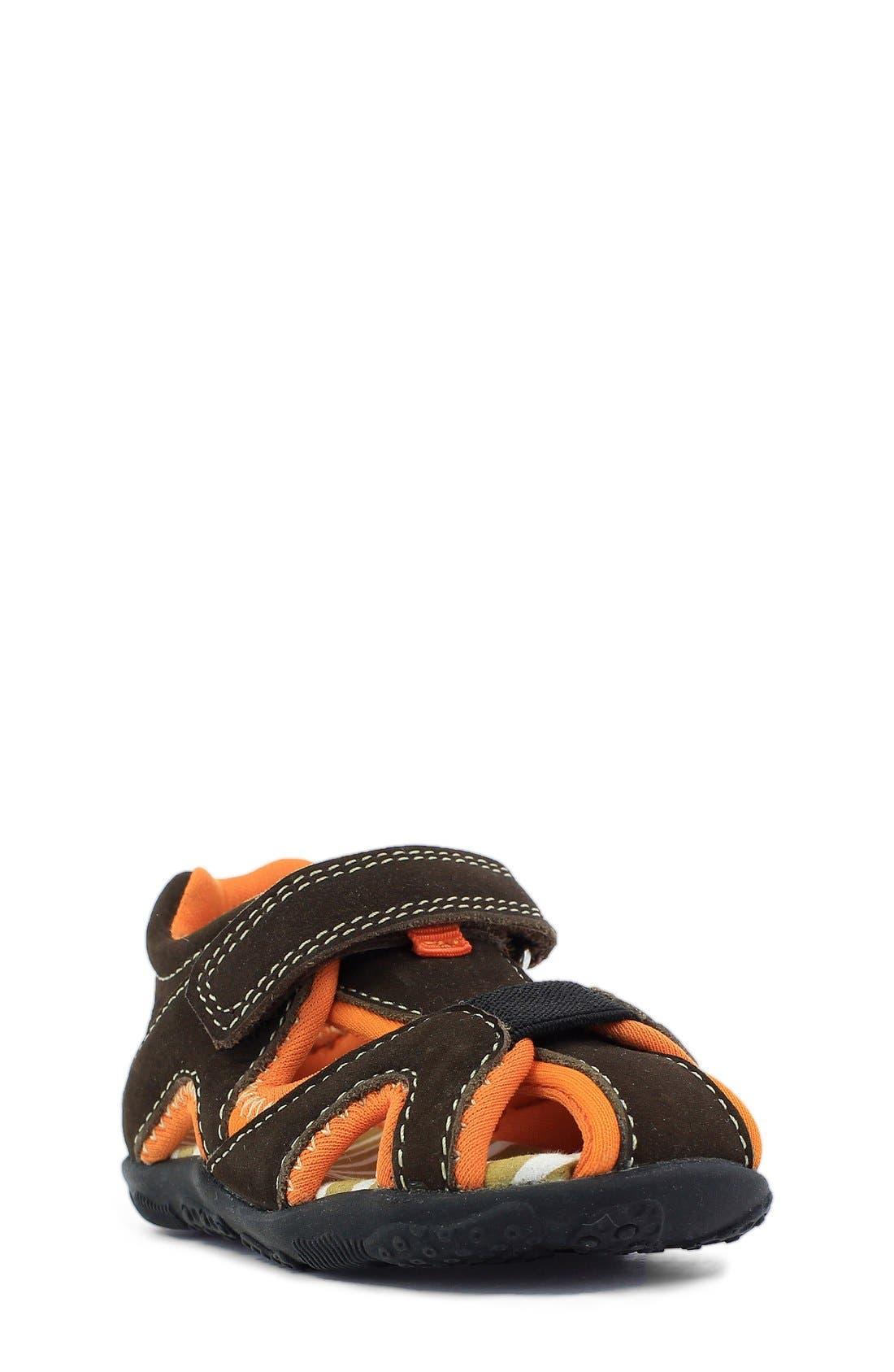 UMI 'Nolan' Sandal