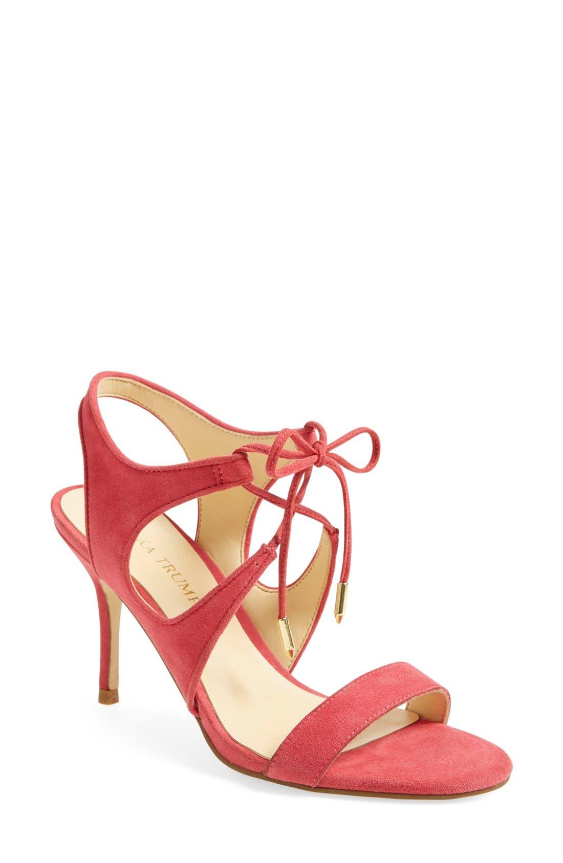Alternate Image 1 Selected - Ivanka Trump 'Garver' Sandal (Women)