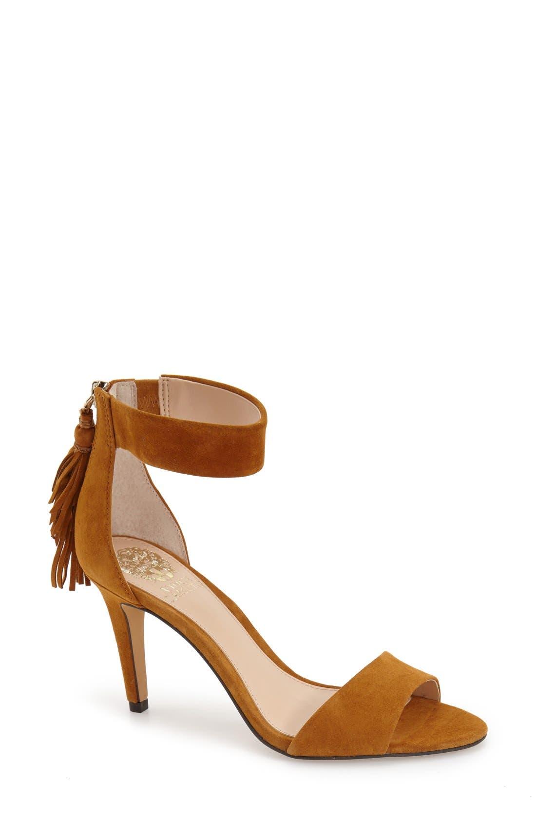 Alternate Image 1 Selected - Vince Camuto 'Catalyn' Sandal (Women)