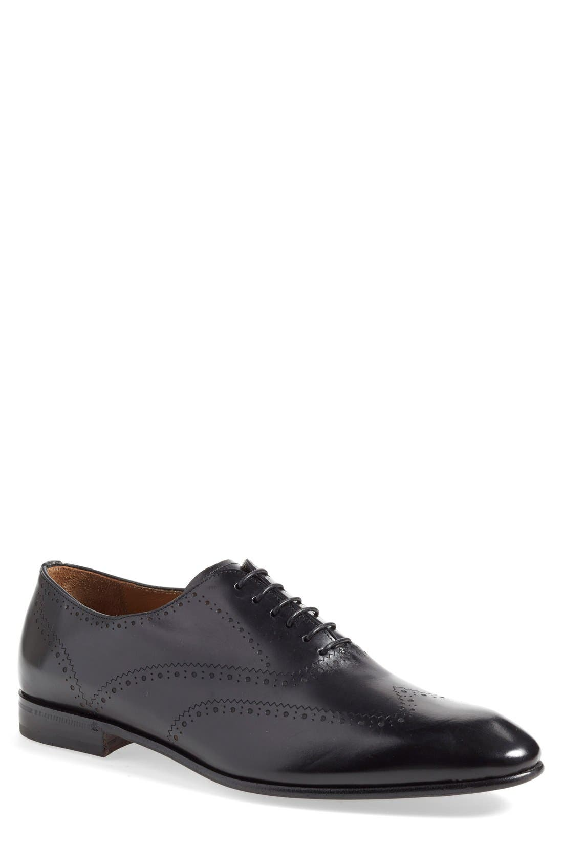 Bruno Magli 'Vittorio' Wingtip (Men)