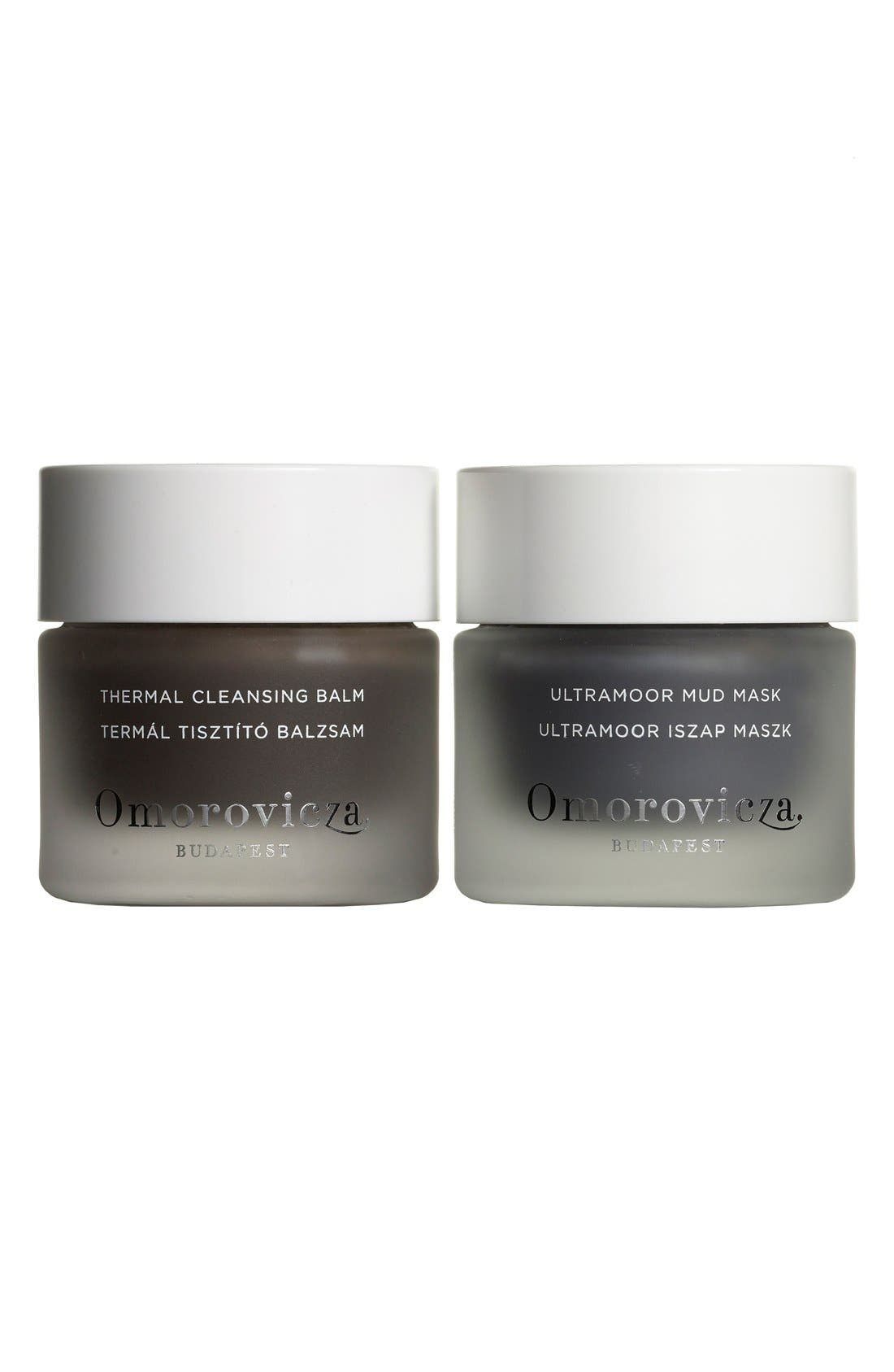 Omorovicza Ultramoor Mud Set (Limited Edition) (Nordstrom Exclusive) ($225 Value)