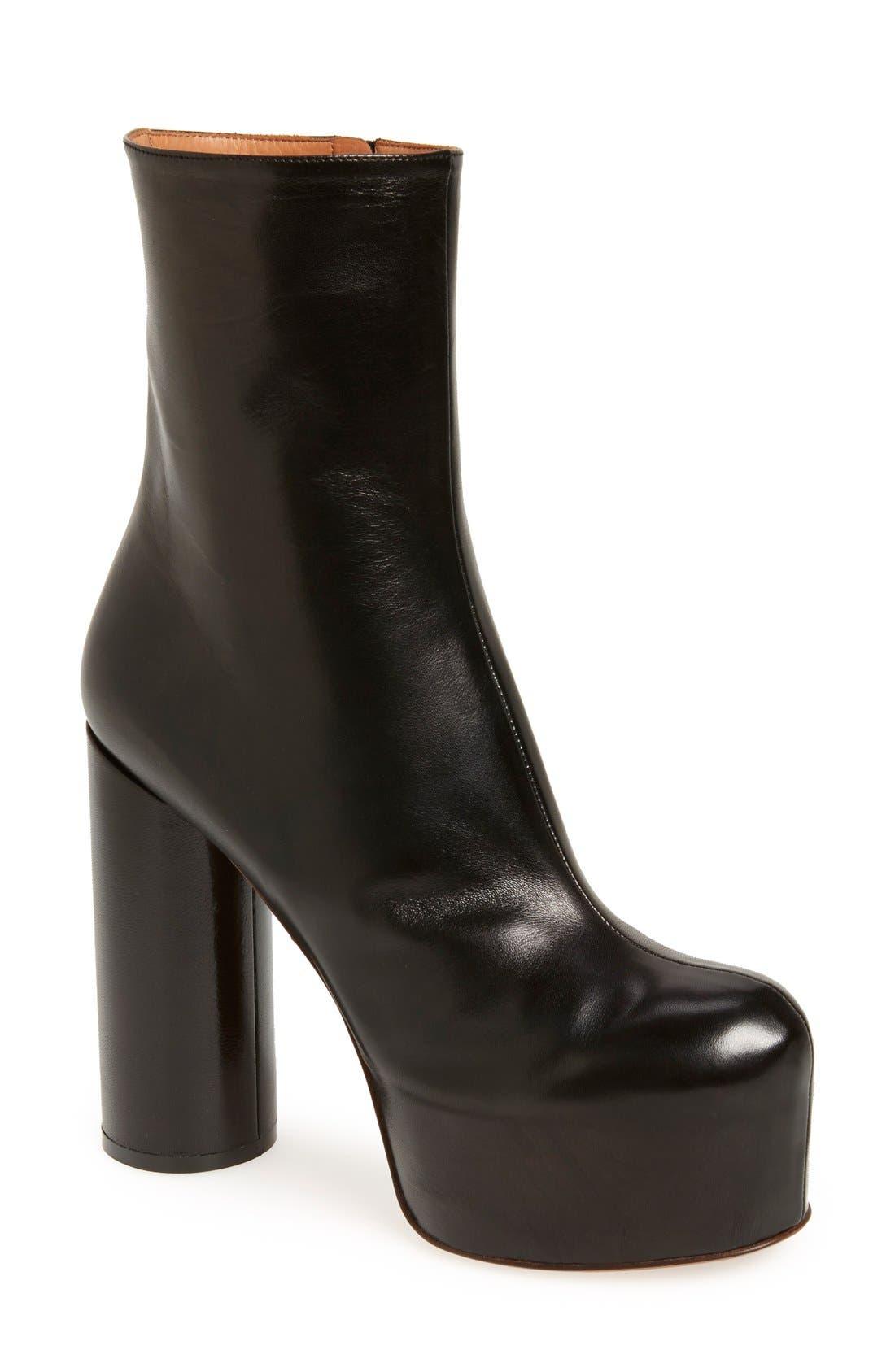 Vetements Platform Boot (Women)