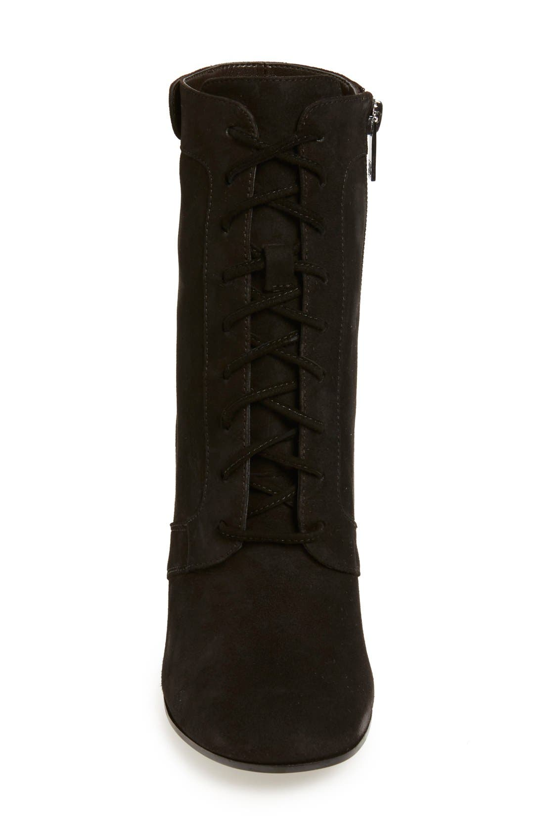 Alternate Image 3  - Ivanka Trump 'Regal' Lace Up Boot (Women)