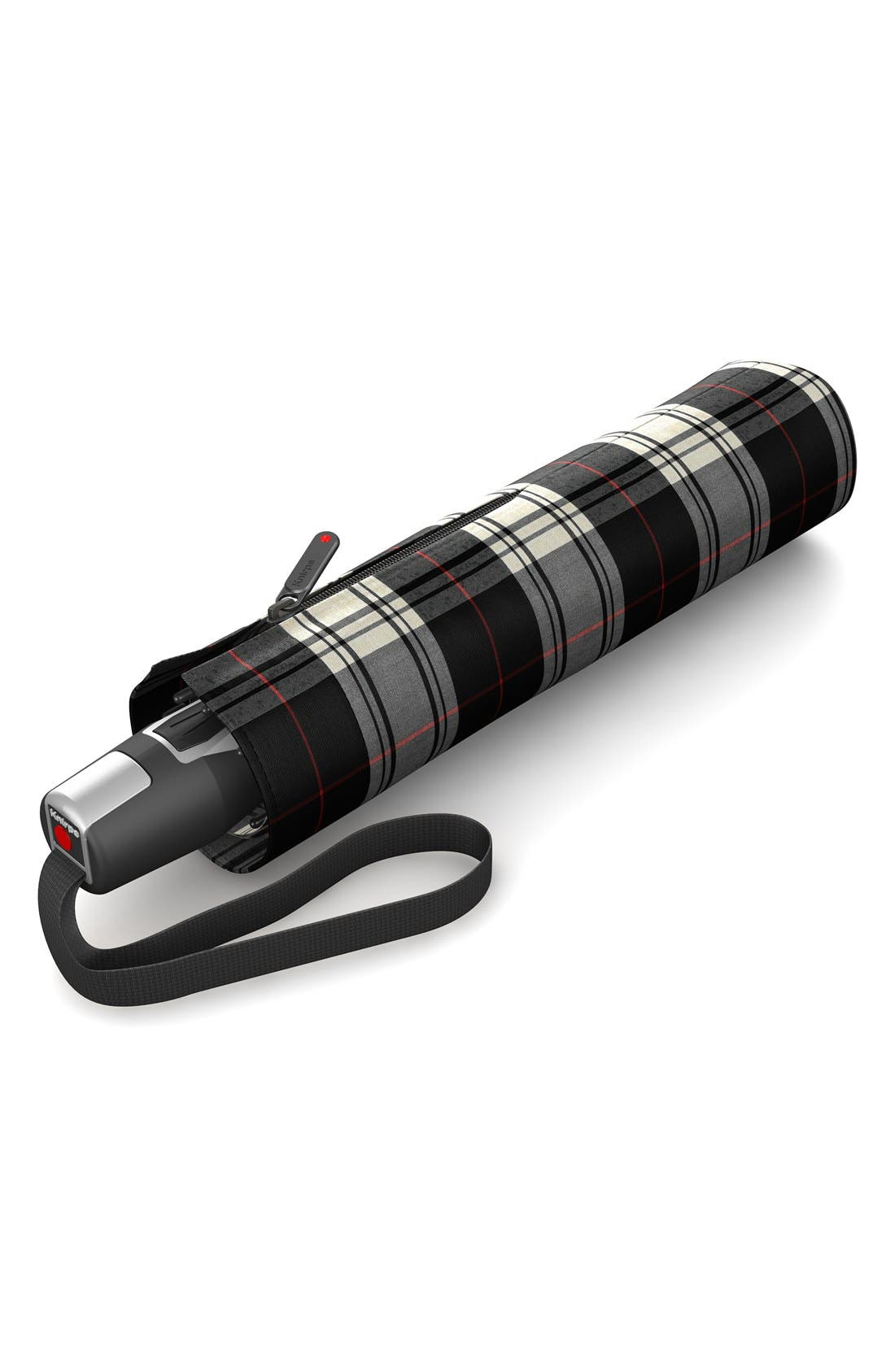 Alternate Image 2  - Knirps 'Duomatic' Umbrella
