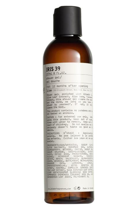 르 라보 '아이리스 39' 샤워 젤 (237ml) Le Labo Iris 39 Shower Gel