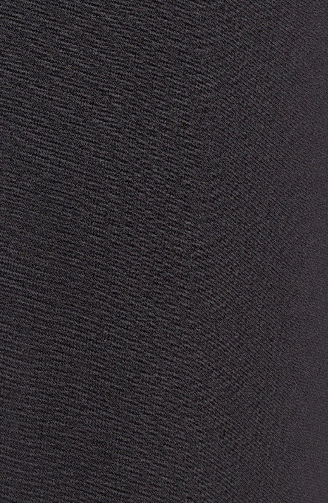 Alternate Image 5  - Helmut Lang V-Neck Dress