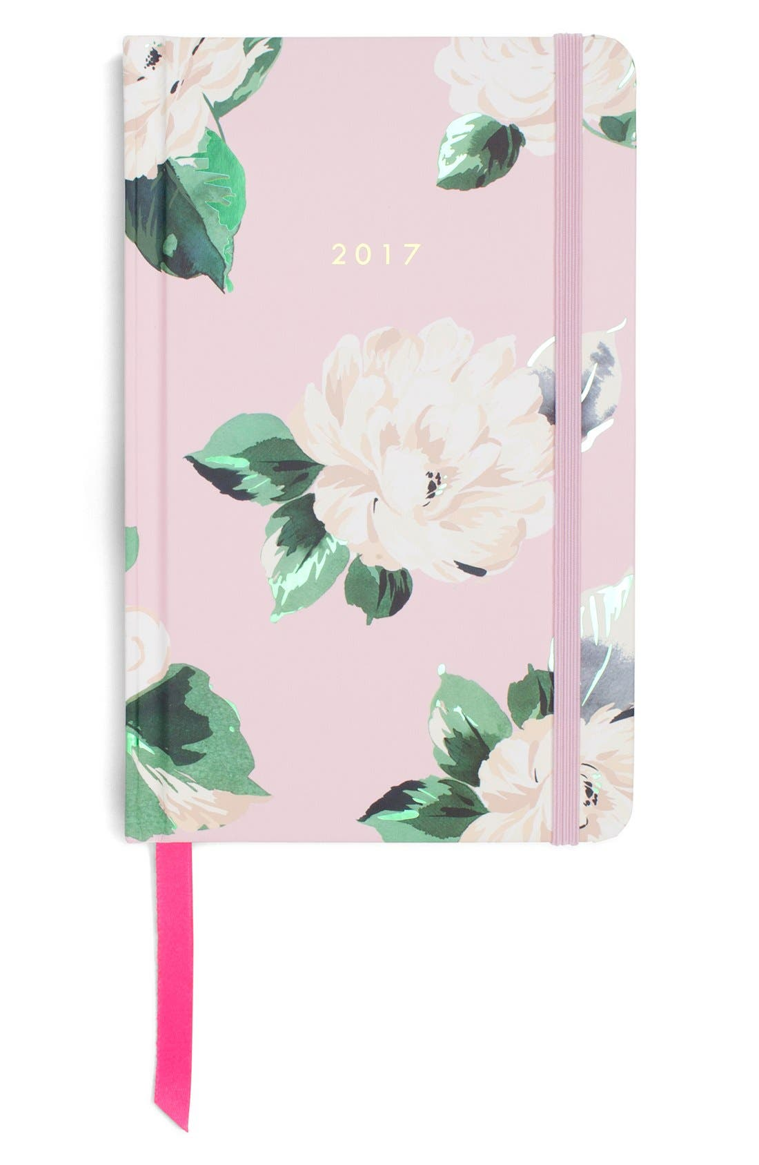 Main Image - ban.do 'Classic' Hardcover 17-Month Agenda