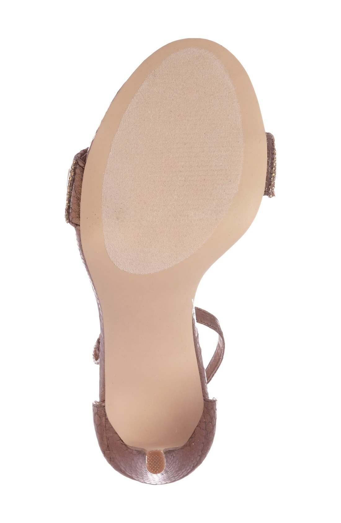 Alternate Image 4  - Lauren Lorraine 'Ari' Sandal (Women)