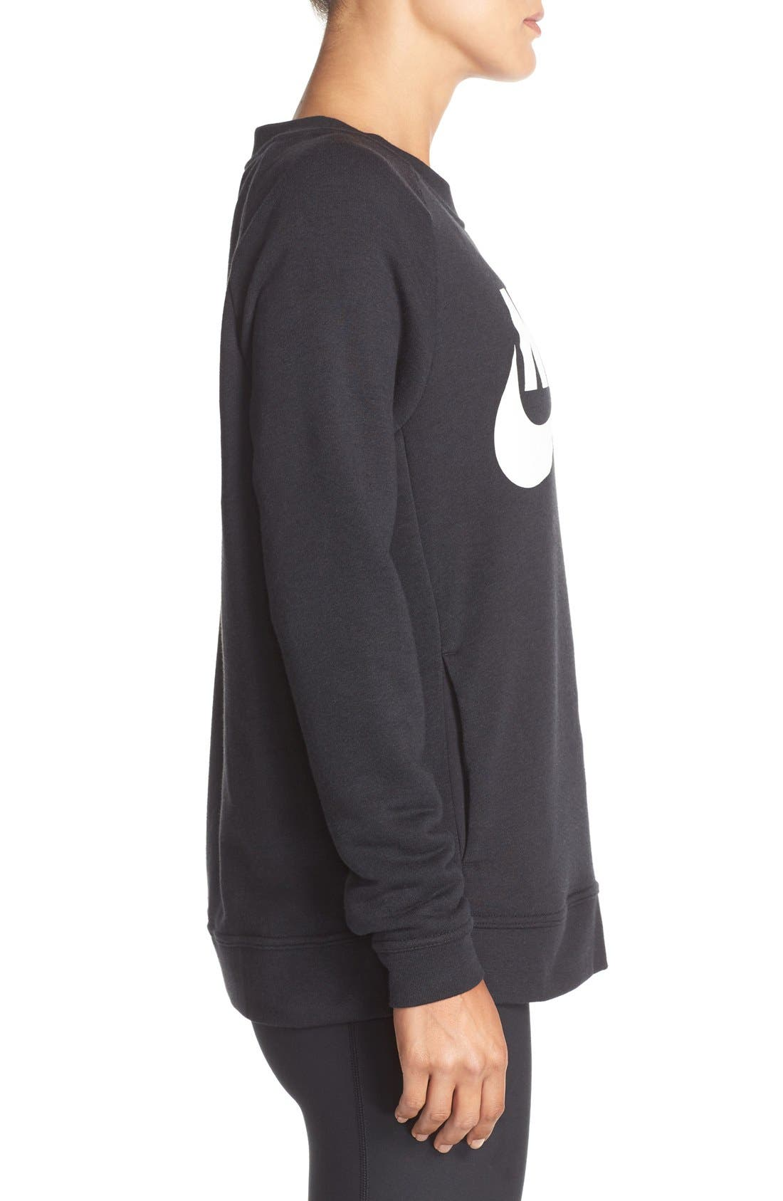 Alternate Image 3  - Nike Modern Sweatshirt