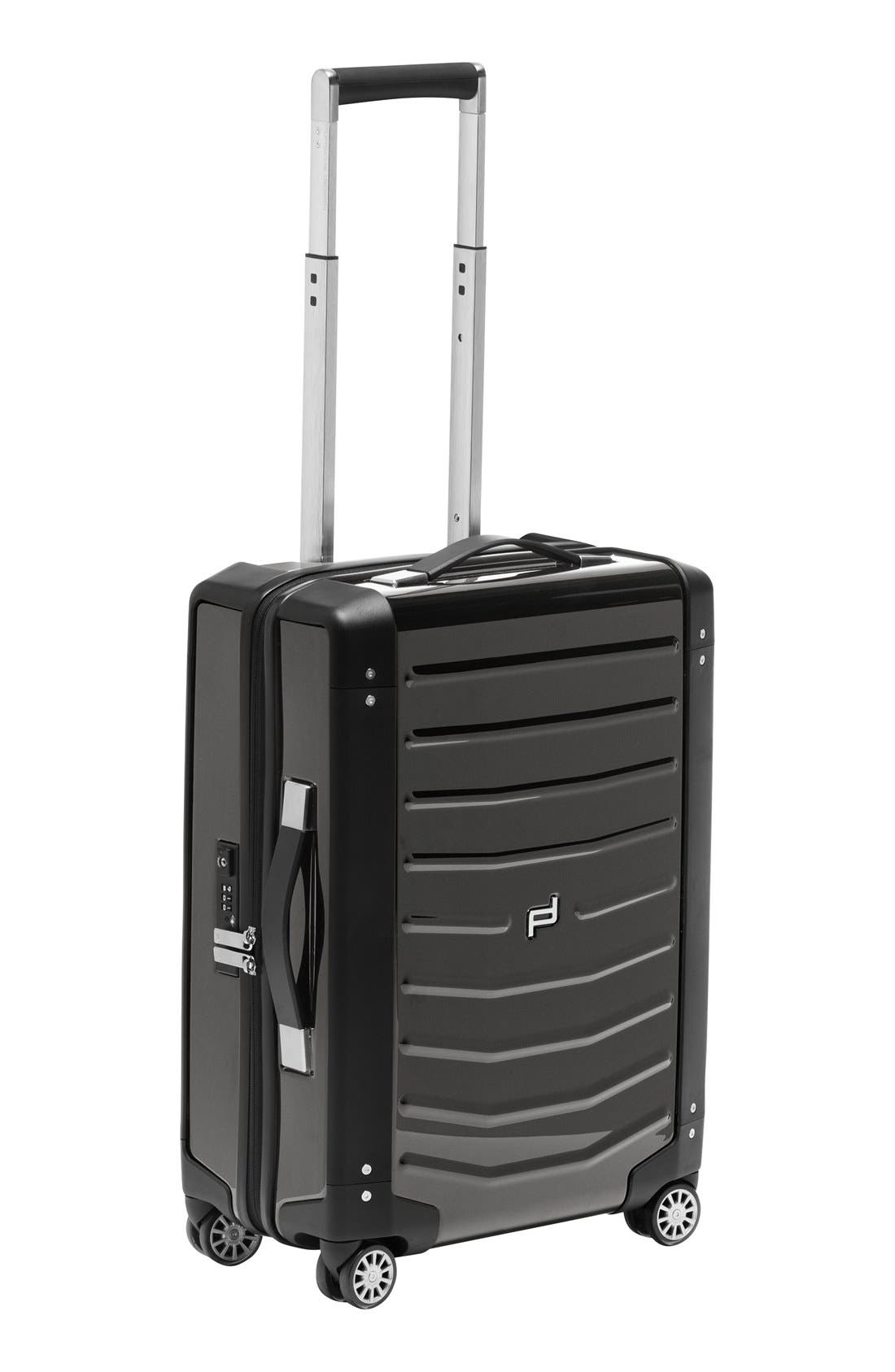 Porsche Design Wheeled Carry-On (22 Inch)