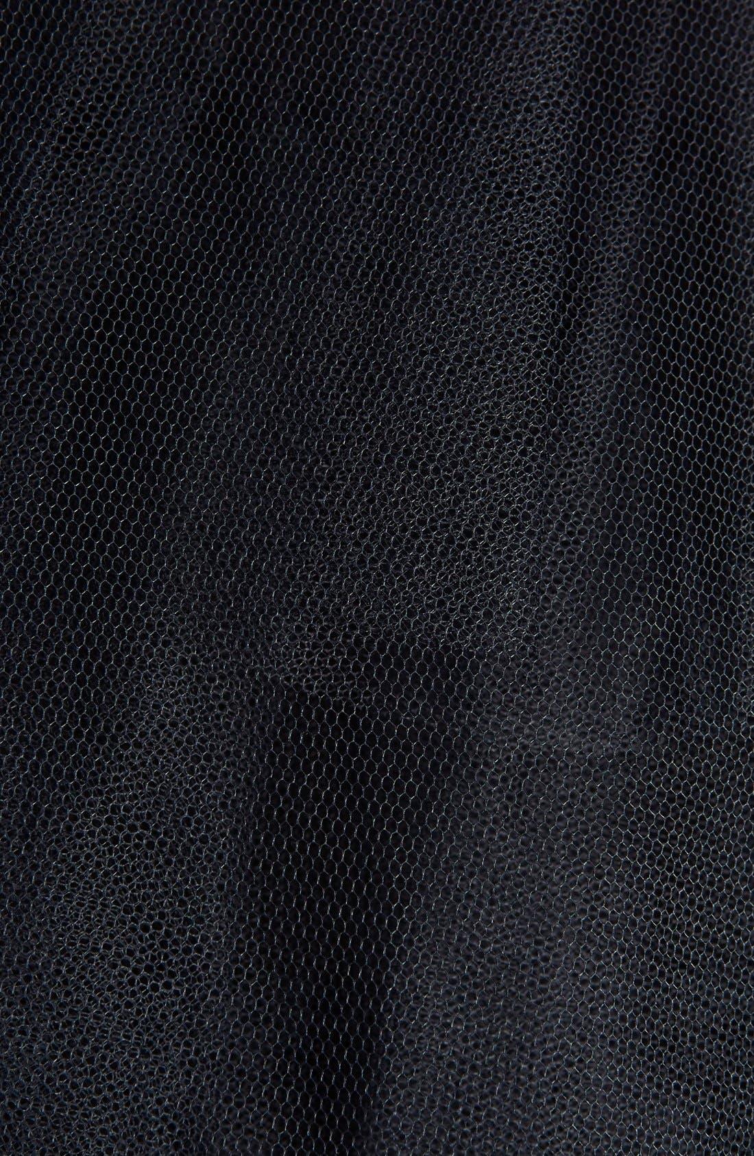 Alternate Image 3  - Simone Rocha Tiered Net Skirt