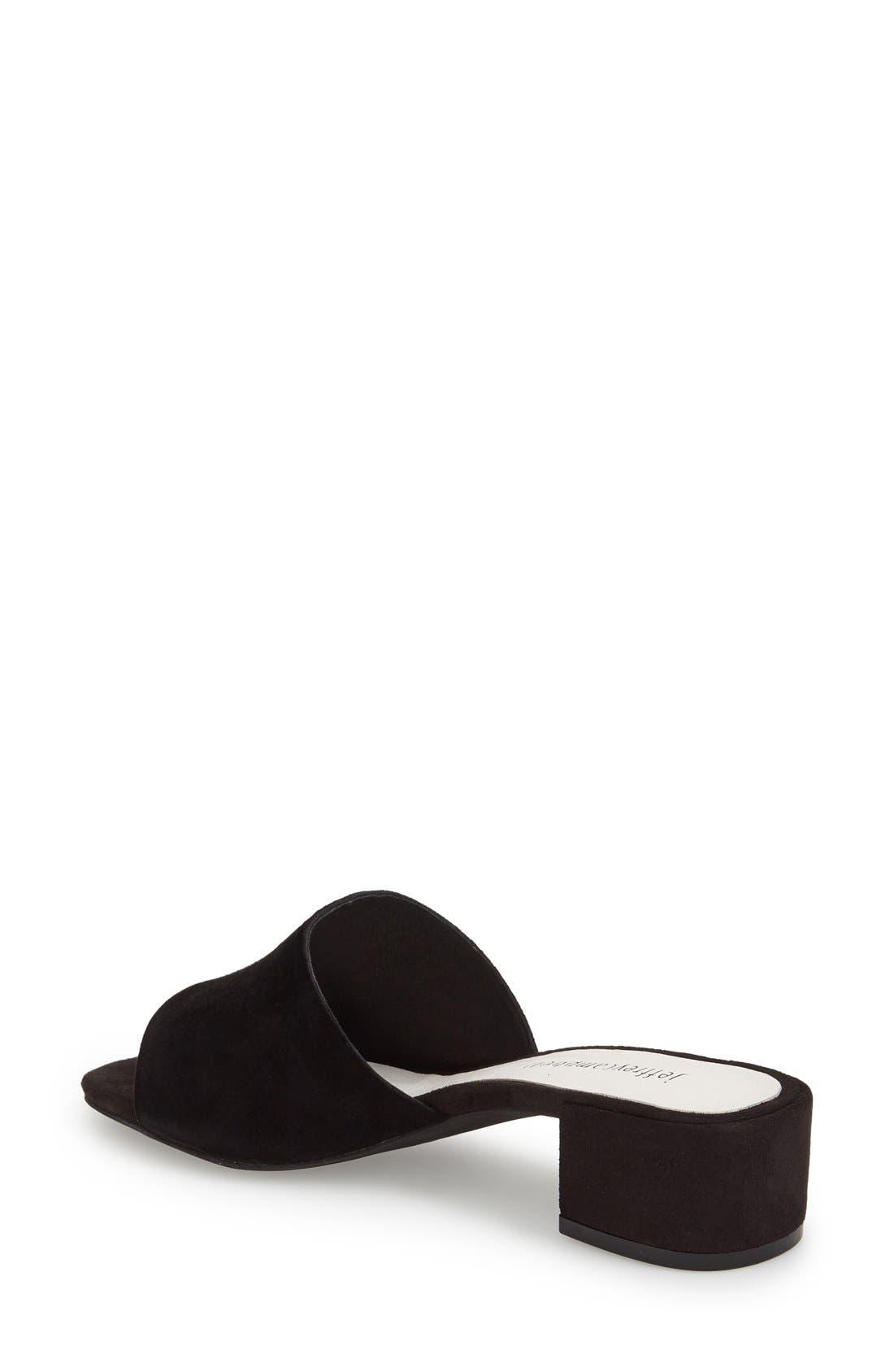 Alternate Image 2  - Jeffrey Campbell 'Beaton' Slide Sandal (Women)