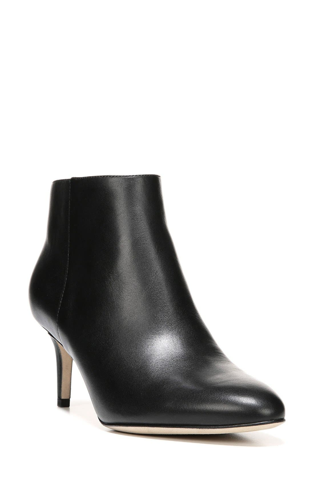 Alternate Image 1 Selected - Via Spiga 'Aurora' Bootie (Women)