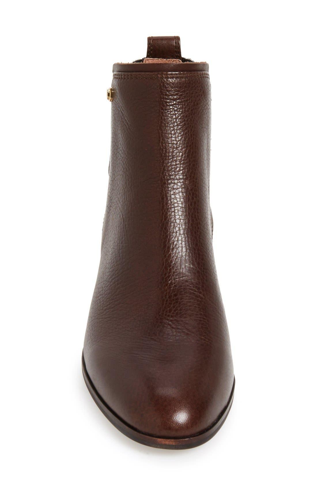 Alternate Image 3  - Louise et Cie 'Zavier' Chelsea Boot (Women)