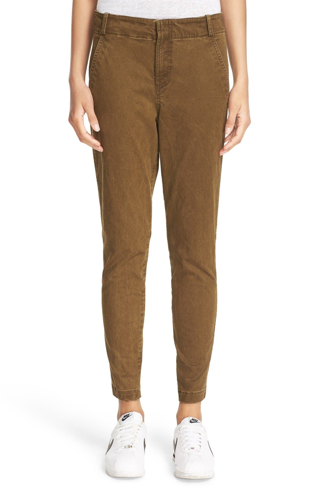 A.L.C. 'Jepsen' Crop Pants