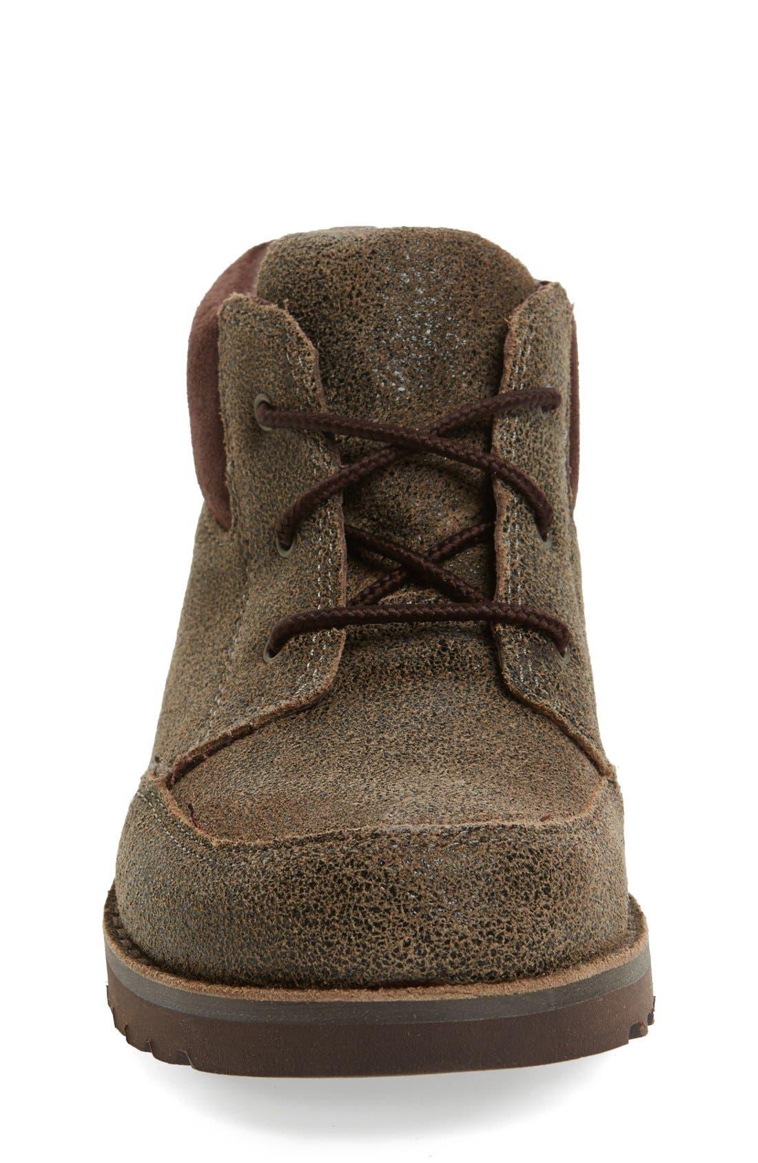 Alternate Image 3  - UGG® Orin Boots (Walker, Toddler, Little Kid & Big Kid)