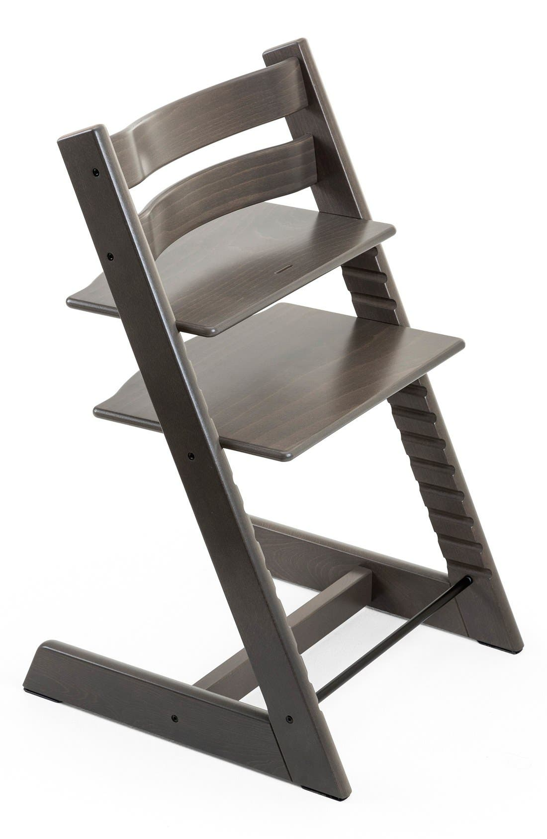 Alternate Image 1 Selected - Stokke 'Tripp Trapp®' Highchair