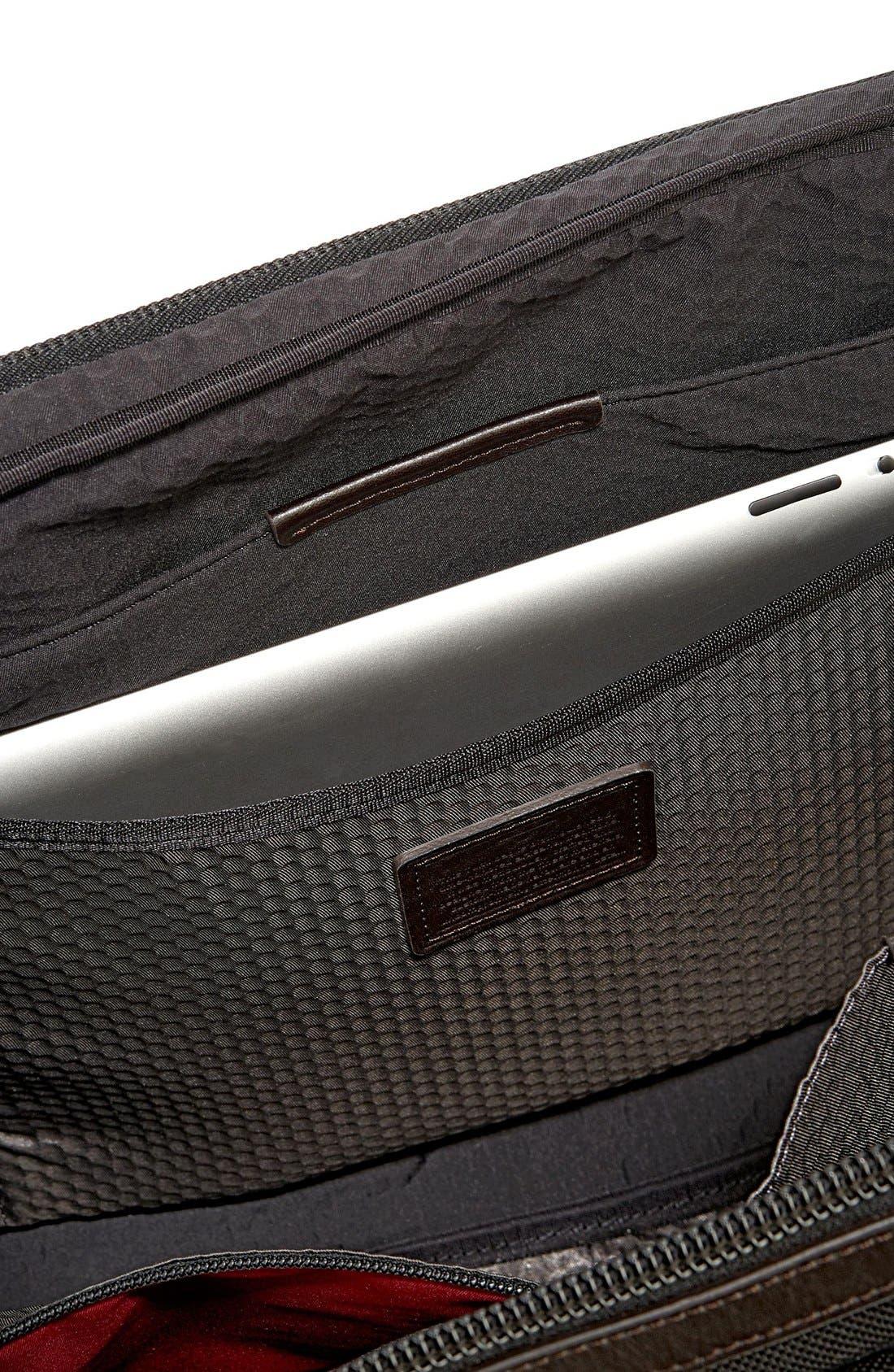 Alternate Image 6  - Tumi 'Alpha Bravo - Andrews' Slim Briefcase
