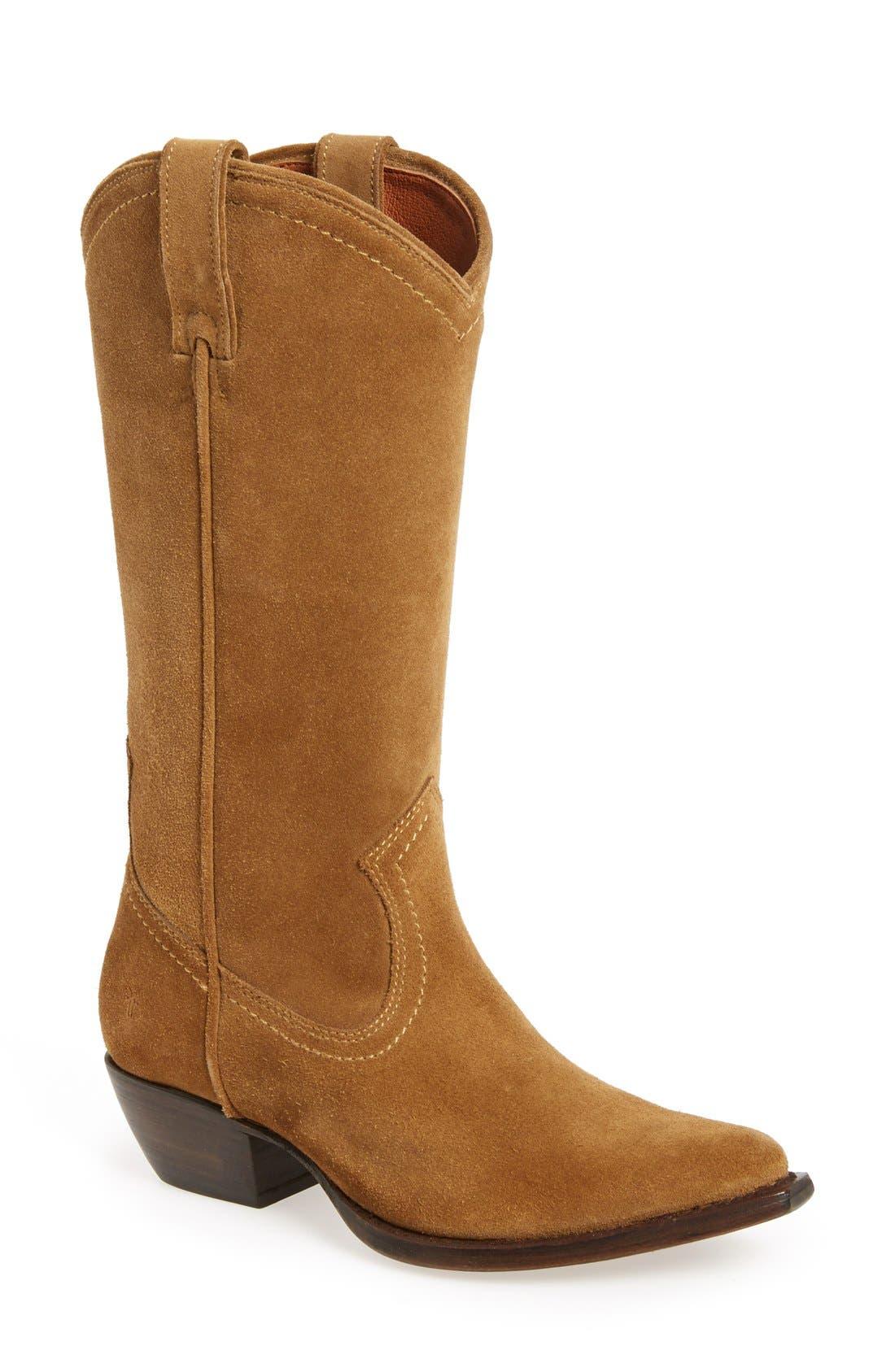 Alternate Image 1 Selected - Frye 'Sacha' Boot (Women)