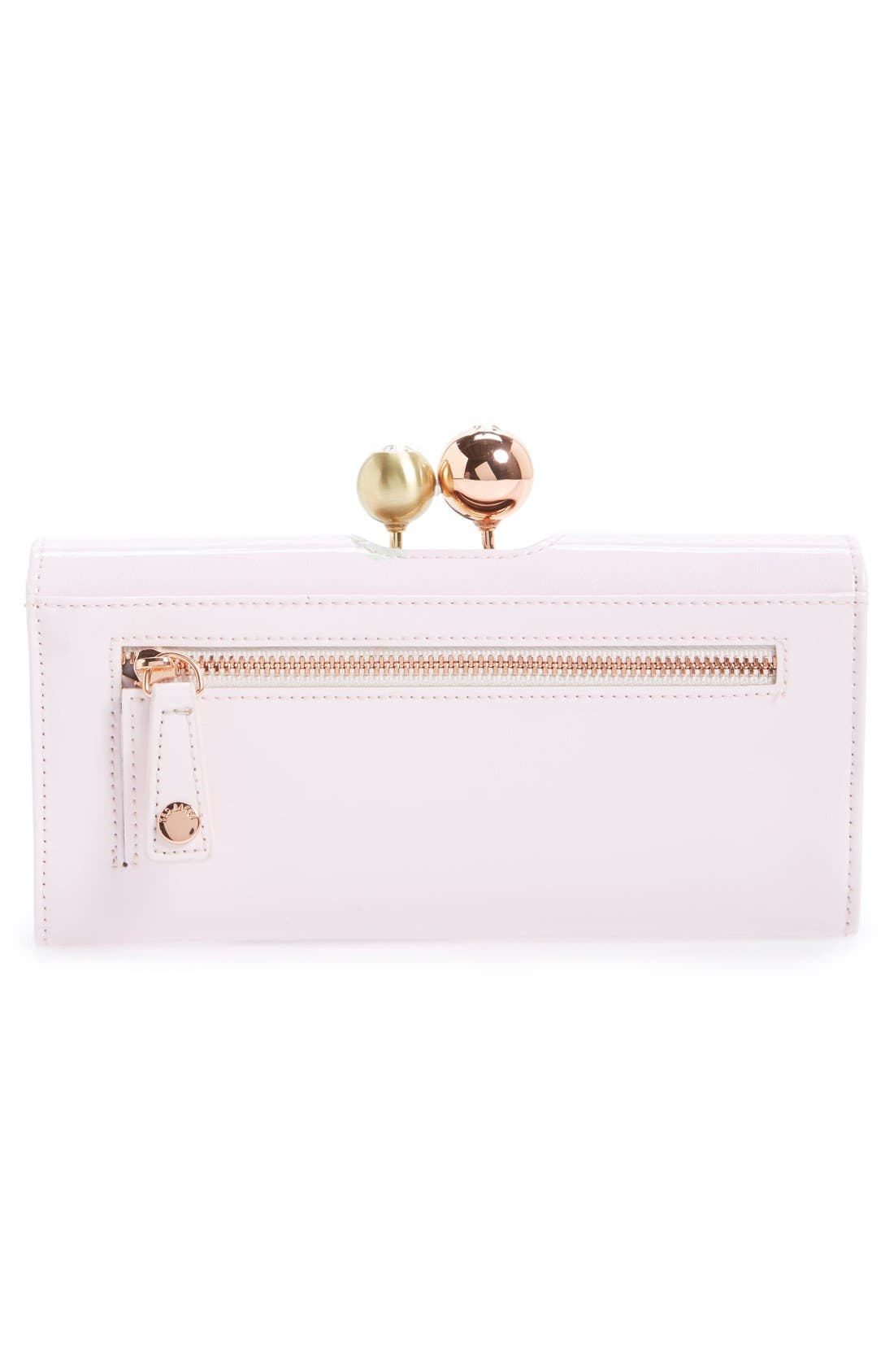 Alternate Image 3  - Ted Baker London 'Quinby' Matinee Wallet