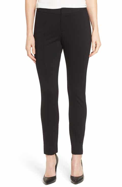 NYDJ 'Betty' Stretch Ankle Pants (Regular   Petite)