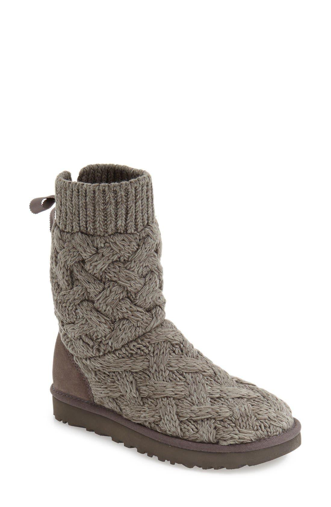 Alternate Image 1 Selected - UGG® Isla Boot (Women)