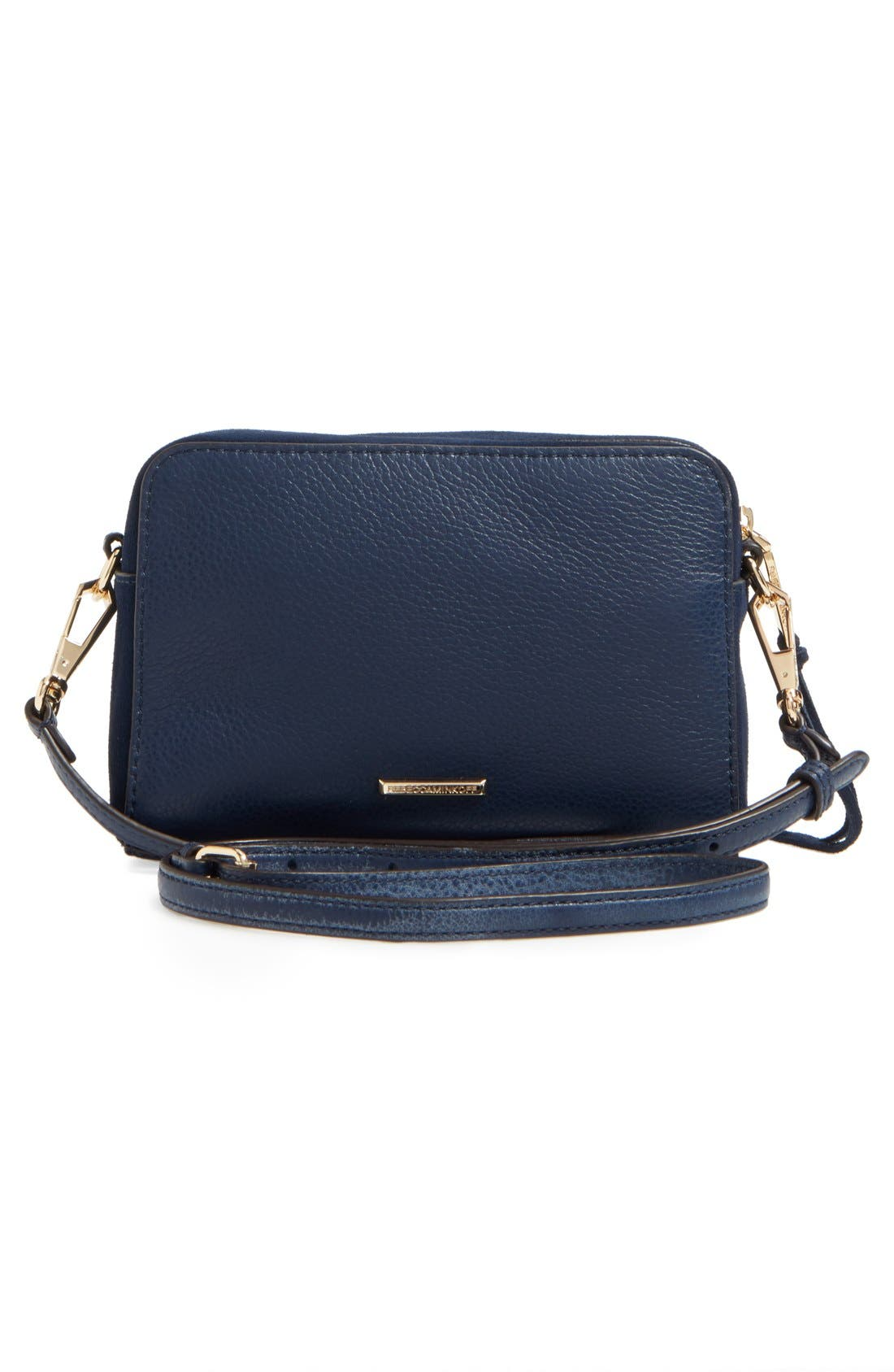 Alternate Image 3  - Rebecca Minkoff 'Sofia' Crossbody Bag