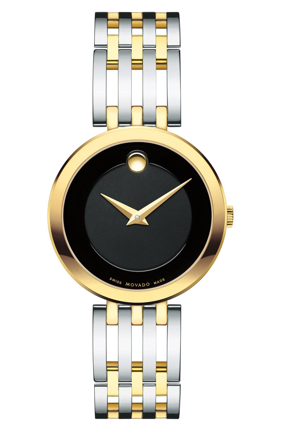 Movado 'Esperanza' Bracelet Watch, 28mm