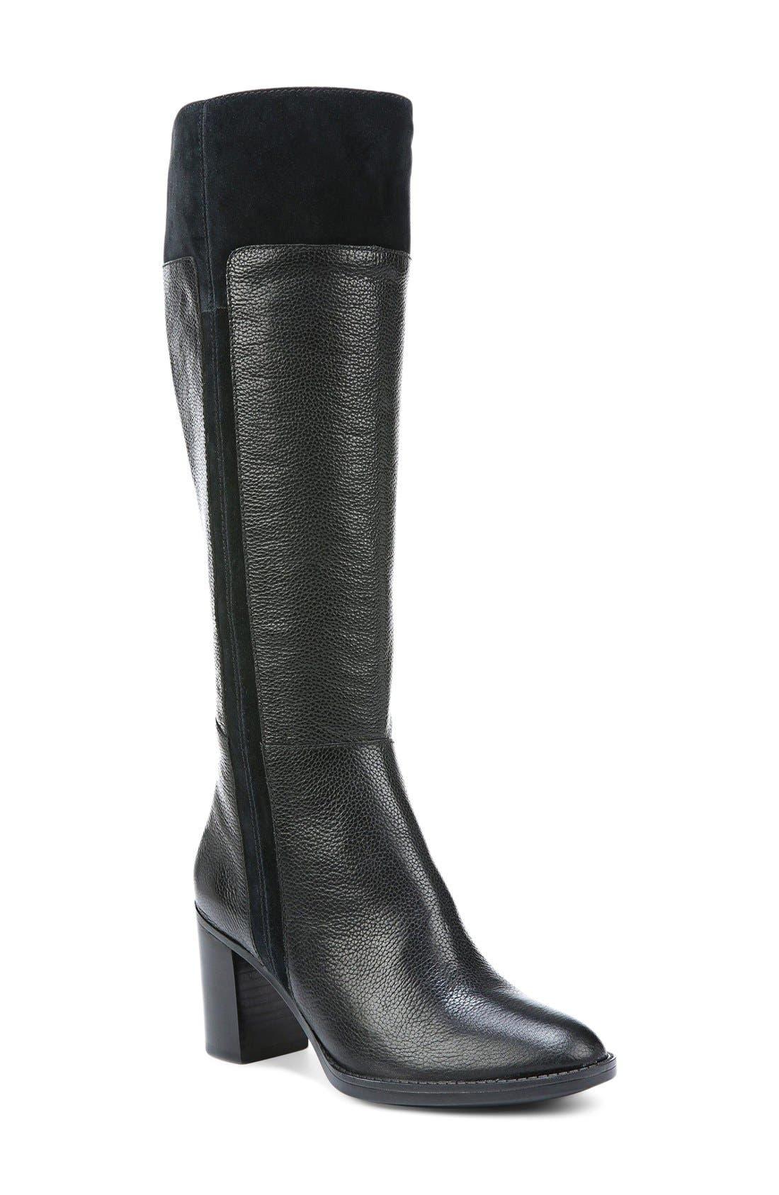 Naturalizer 'Frances' Tall Boot (Women)