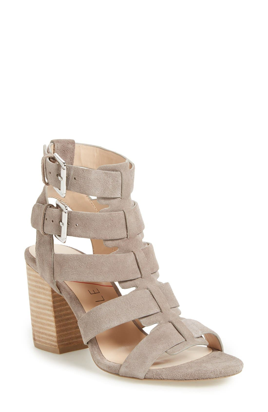 Alternate Image 1 Selected - Sole Society 'Rhea' Sandal (Women)