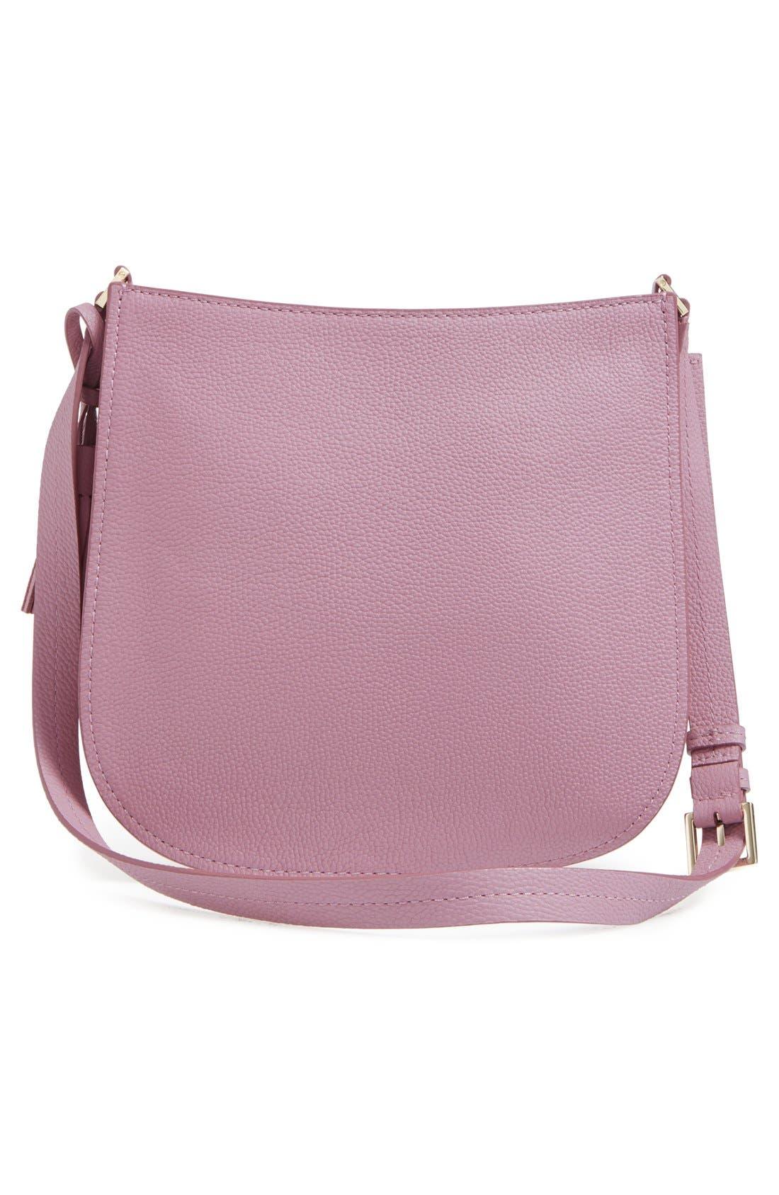 Alternate Image 2  - kate spade new york 'orchard street - hemsley' leather shoulder bag