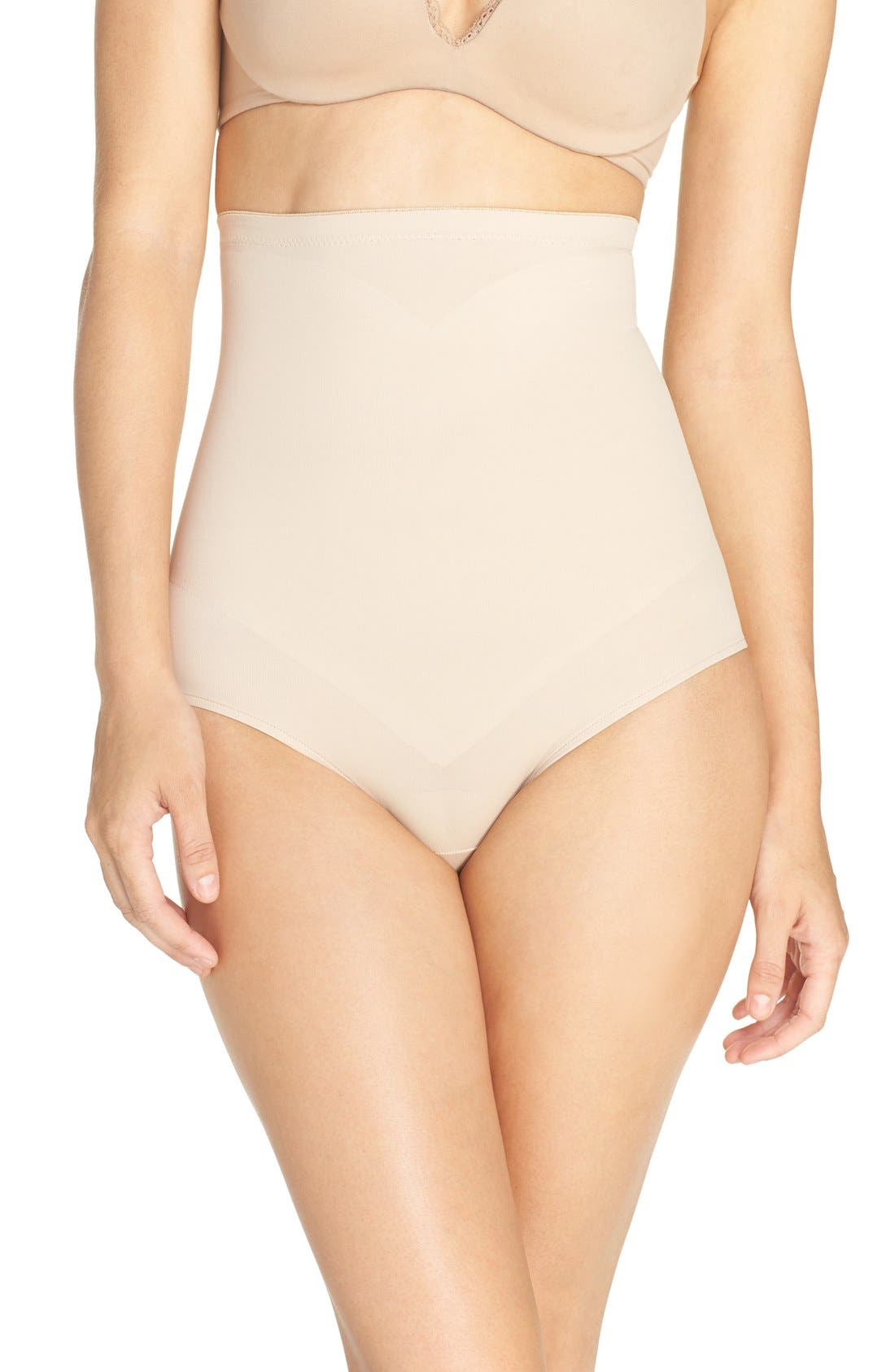 TC 'Flex' High Waist Shaping Briefs