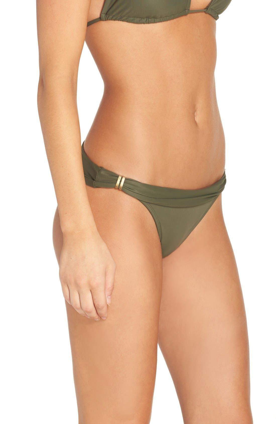 Alternate Image 3  - ViX Swimwear 'Bia' Bikini Bottoms