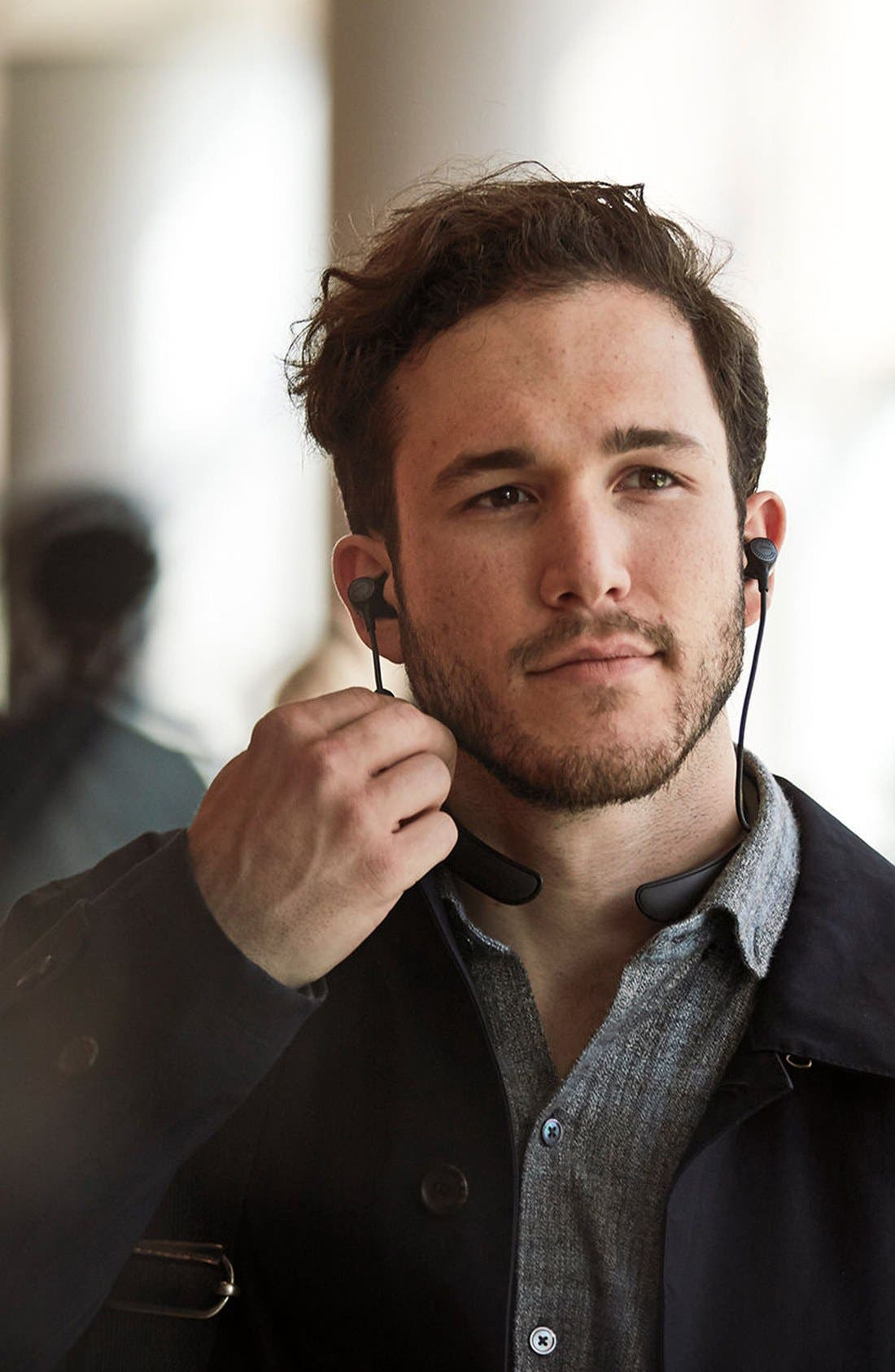 Alternate Image 15  - Bose® QuietControl® 30 In-Ear Noise Canceling Wireless Headphones