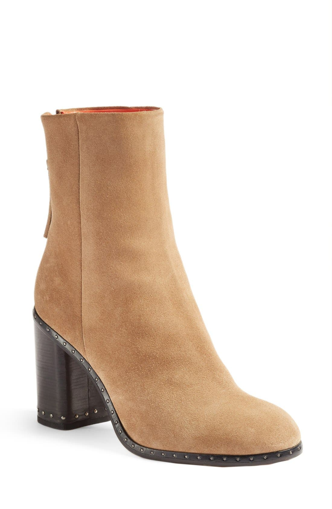 Alternate Image 1 Selected - rag & bone Blyth Bootie (Women)