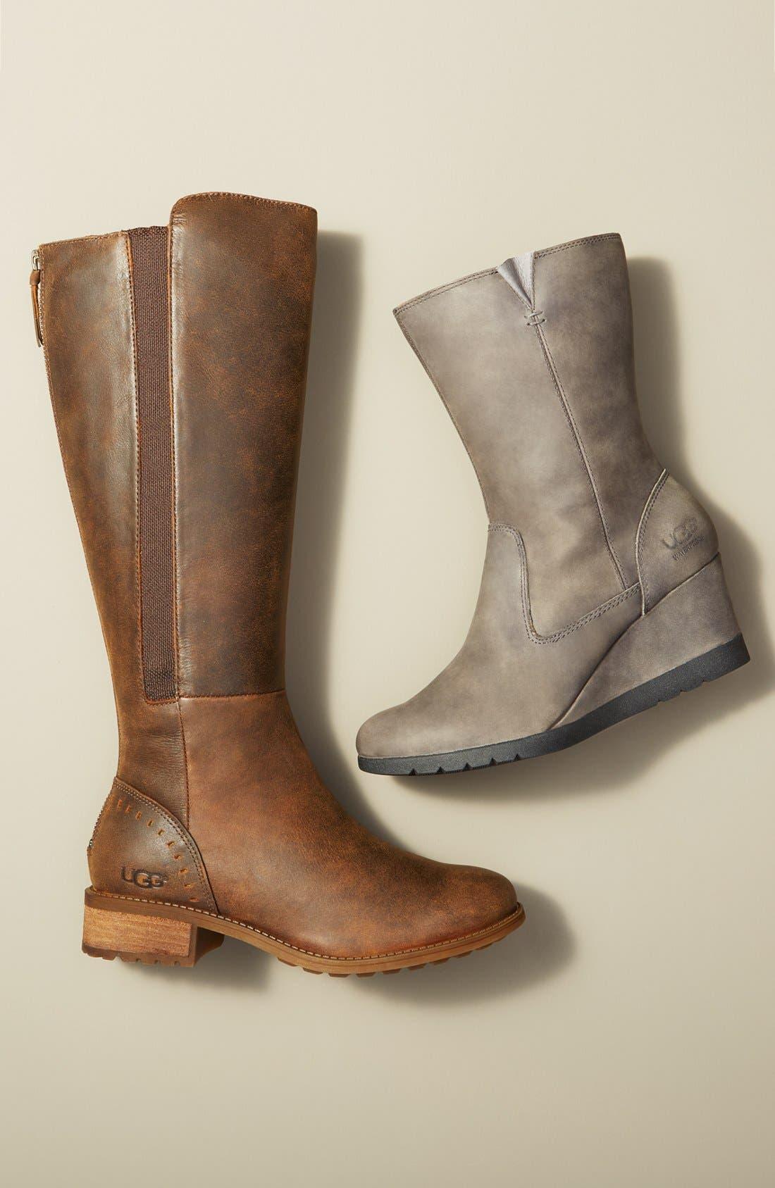 Alternate Image 6  - UGG® 'Vinson' Boot (Women)
