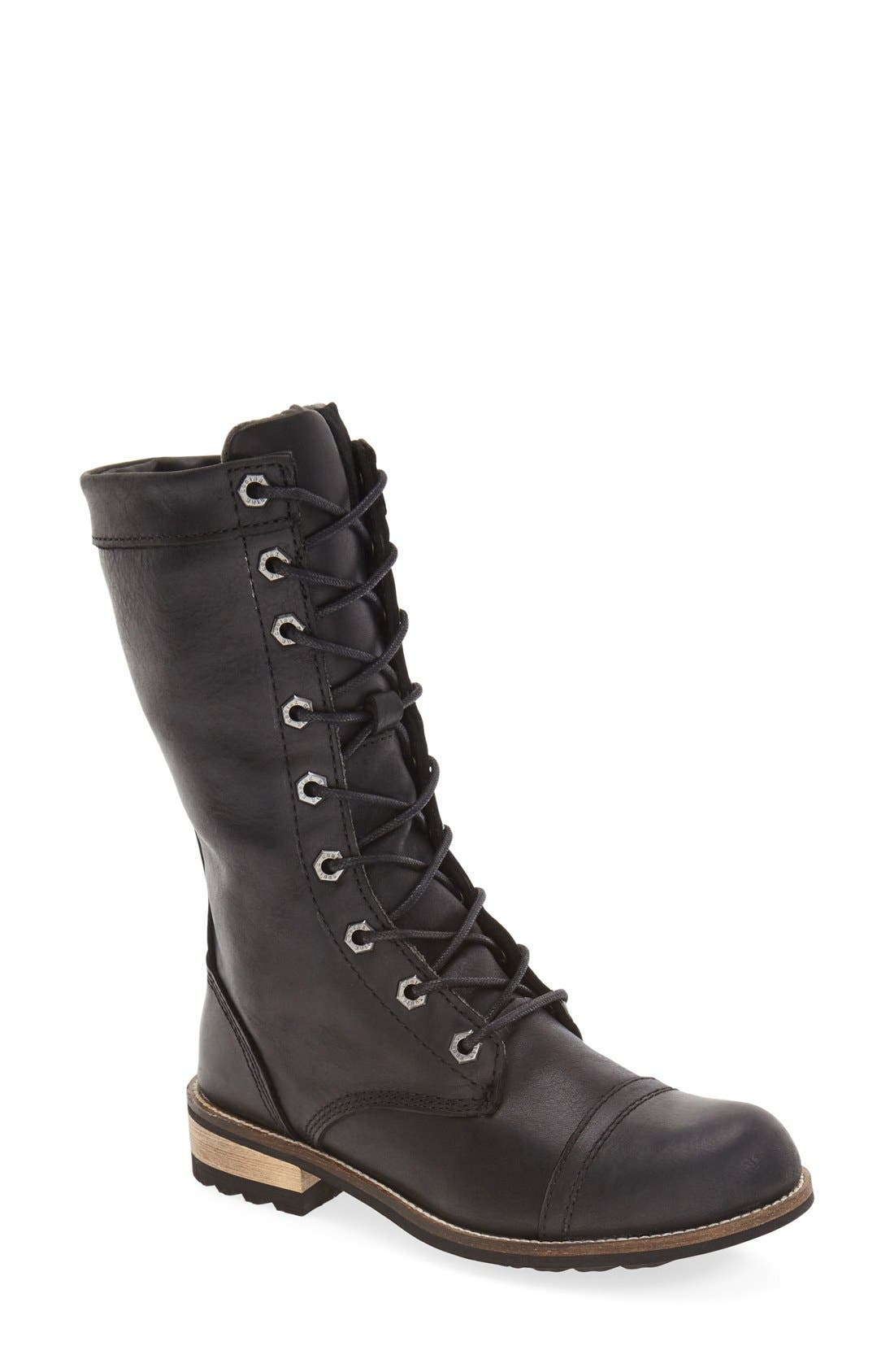 Beautiful Kodiak Skyla Leather Pac Boots (For Women) - Save 70%