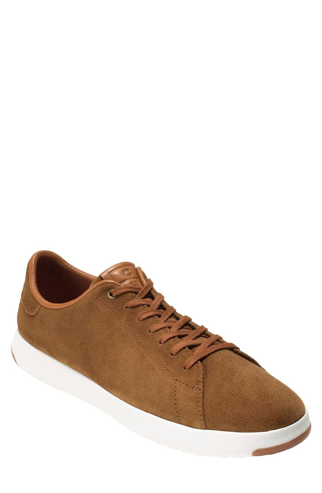 Cole Haan 'GrandPro' Tennis Sneaker (Men)