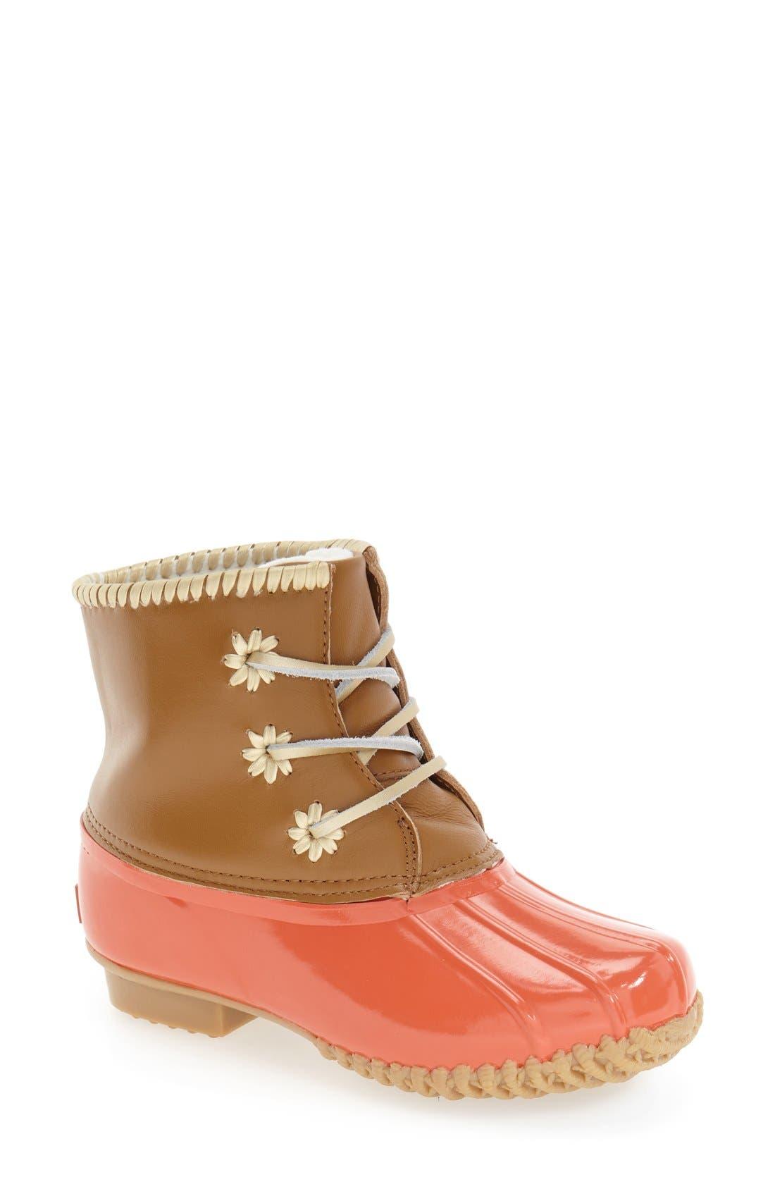 Jack Rogers 'Chloe' Rain Boot (Women)