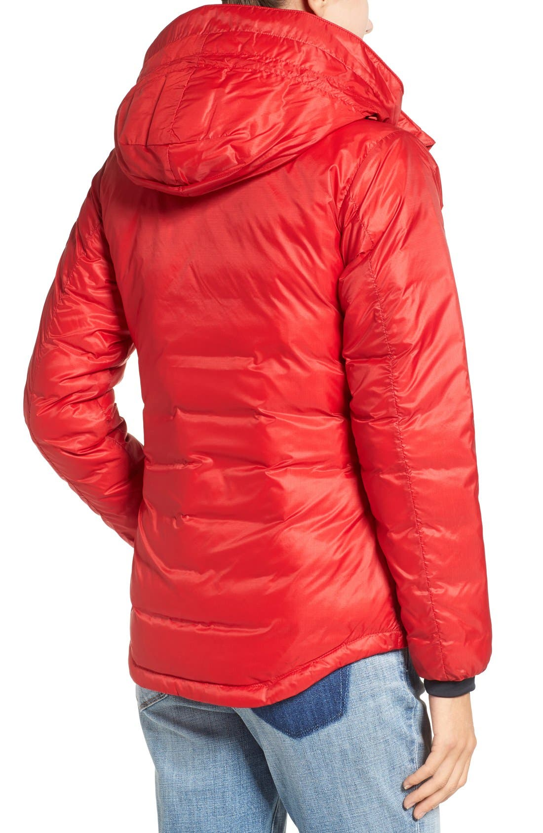 Alternate Image 2  - Canada Goose Camp Down Jacket