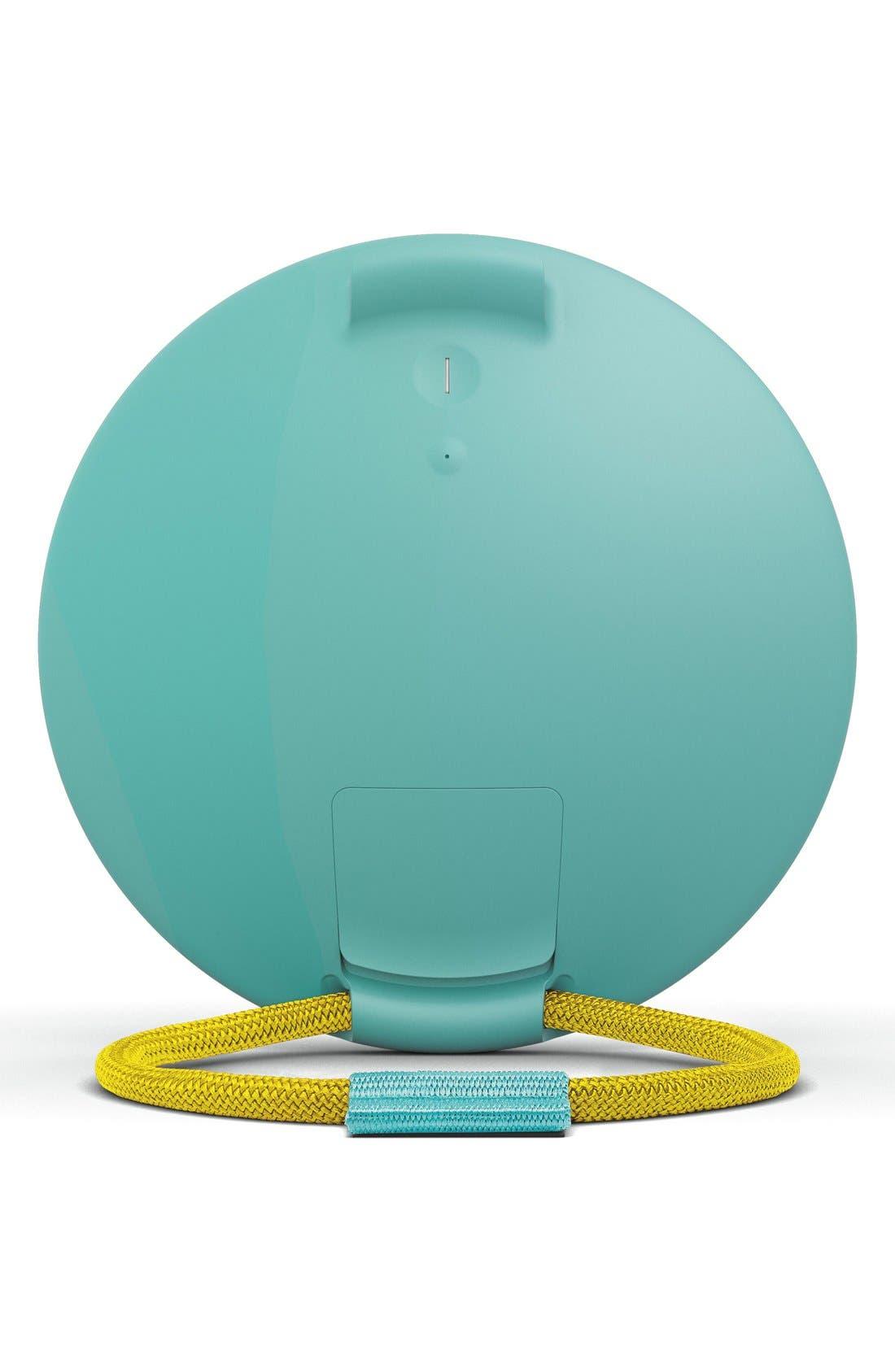 Alternate Image 6  - UE Roll 2 Waterproof Wireless Bluetooth® Speaker